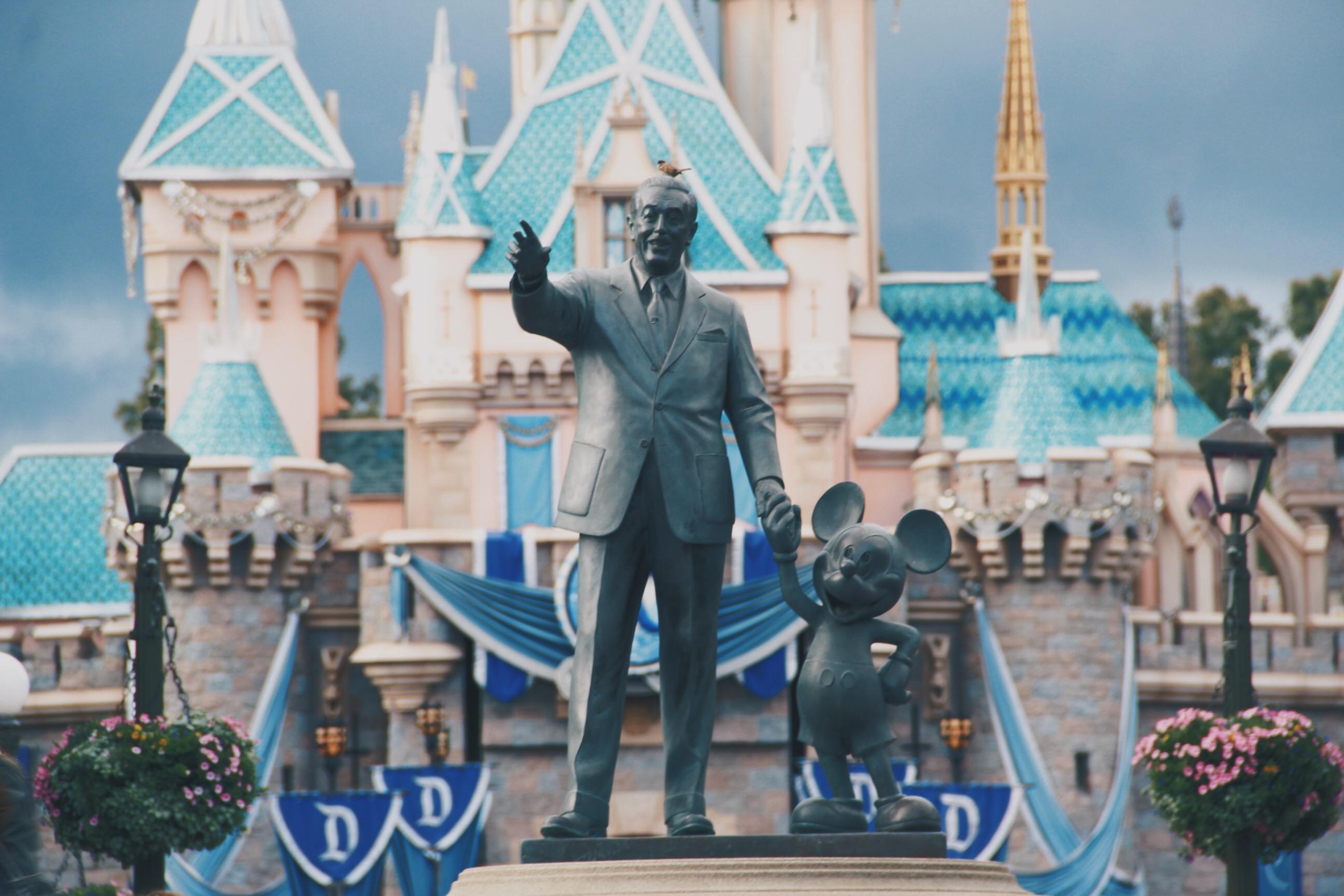 Free Images Statue Amusement Park Castle Tourism Resort