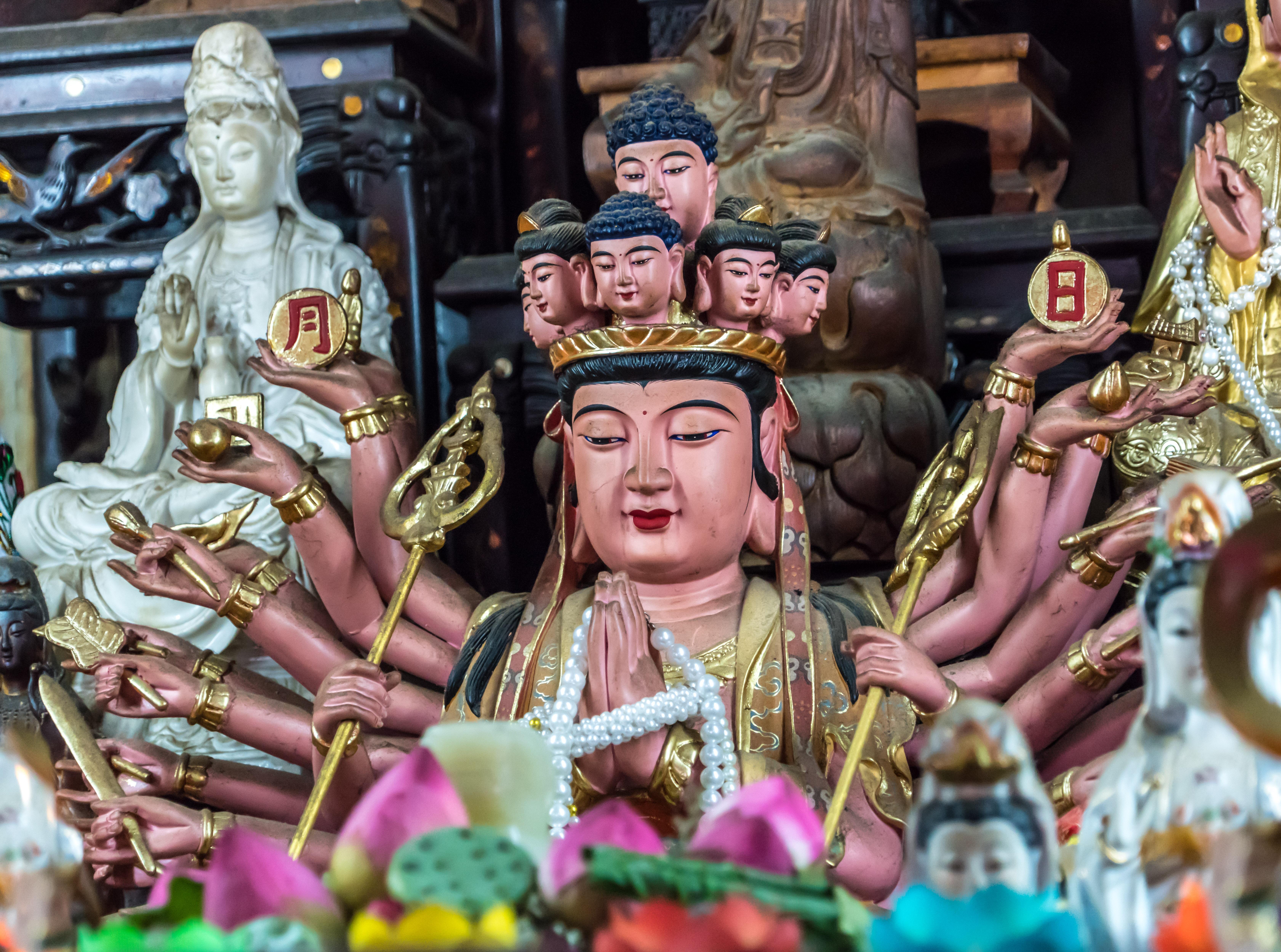 Боги тайланда в картинках