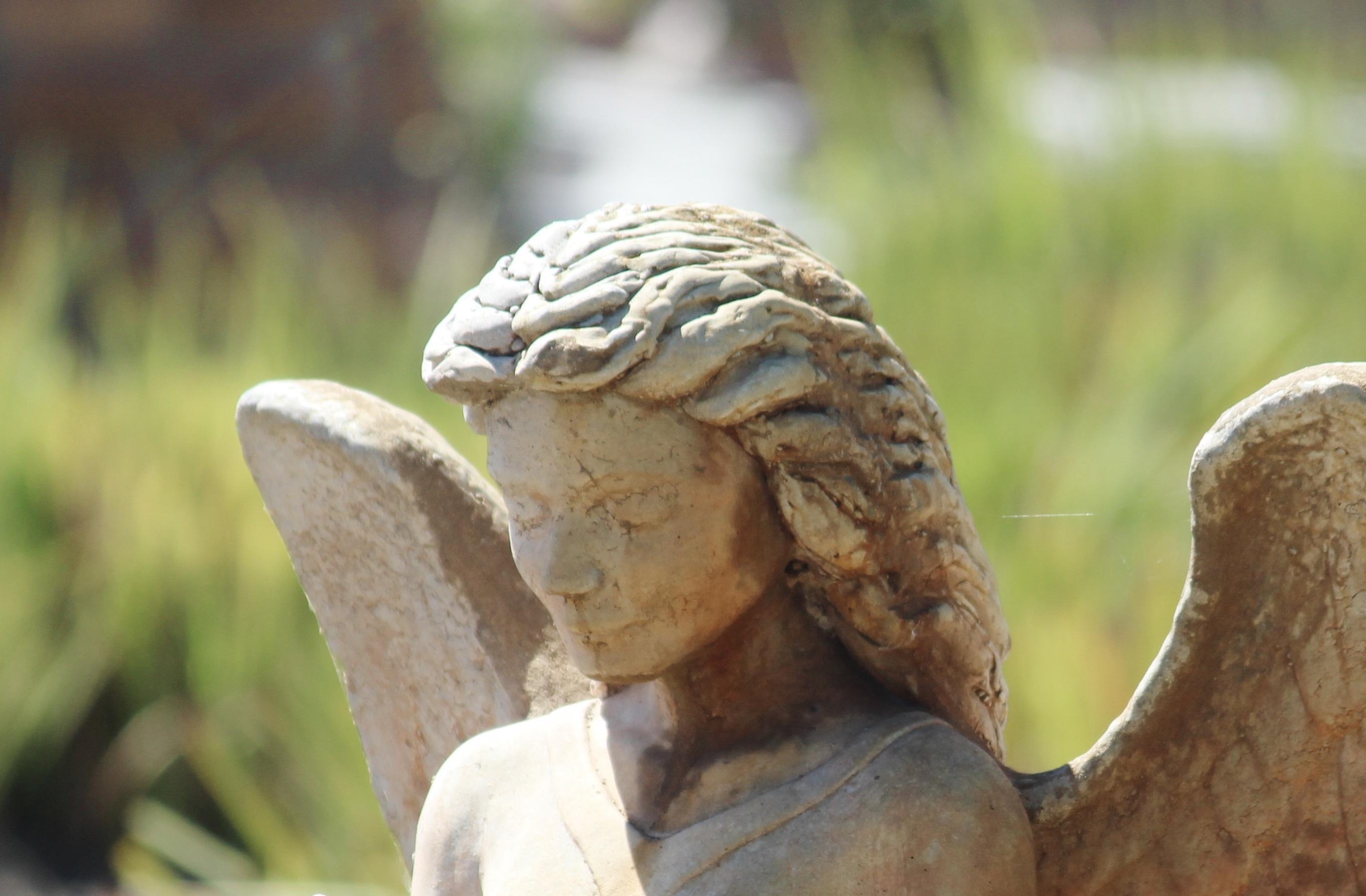 камень ангела картинки