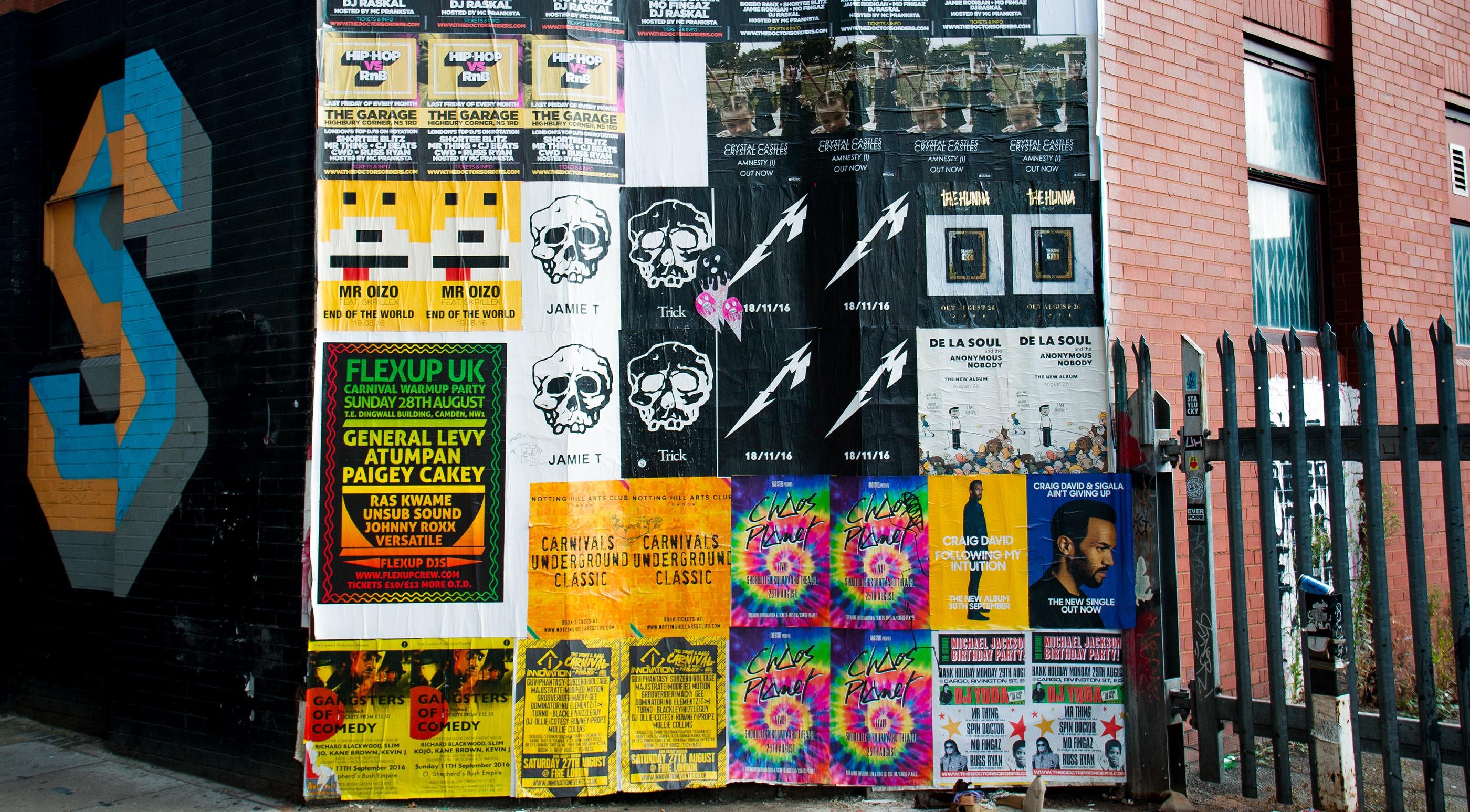 images gratuites : la publicité, graffiti, art de rue, mural