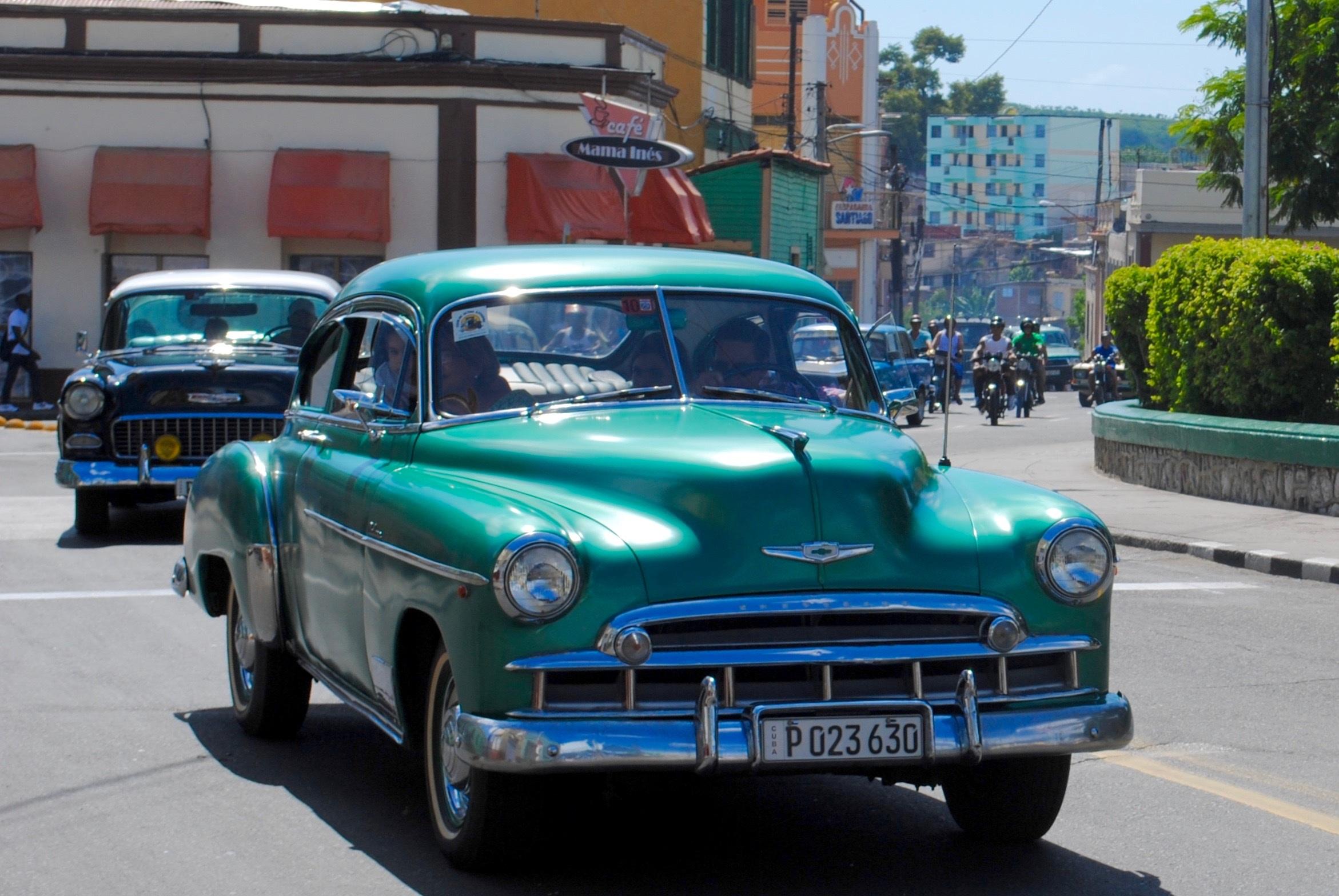 Free Images : street, retro, taxi, transportation, transport, green ...