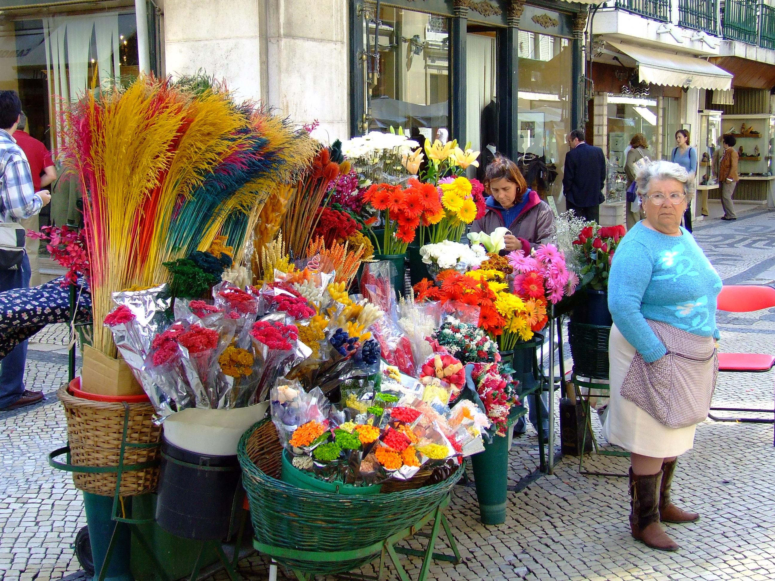 Préférence Images Gratuites : rue, fleur, ville, Urbain, Voyage, L'Europe  NJ12