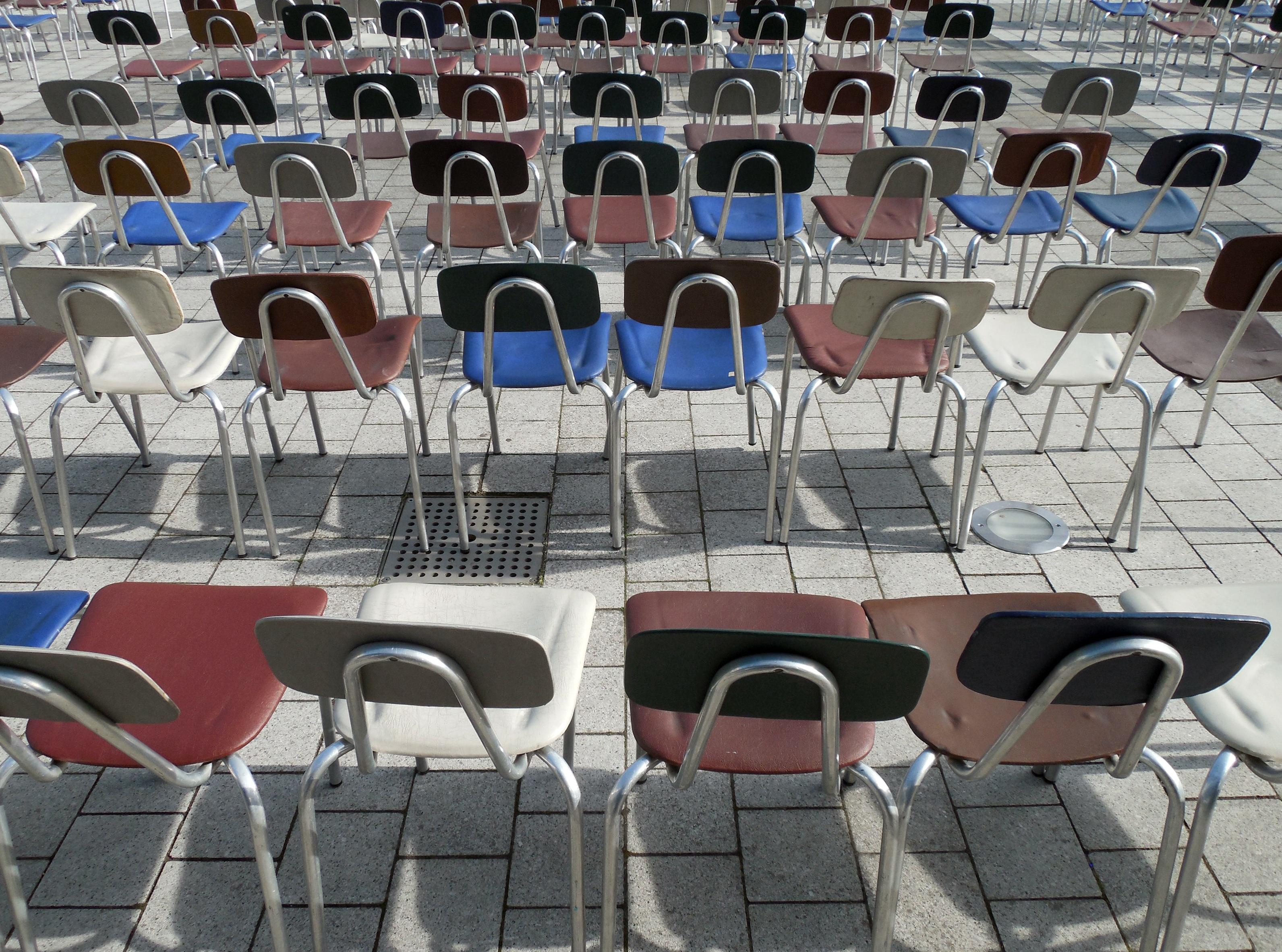 Möbel Leer kostenlose foto struktur auditorium sitz publikum leer möbel