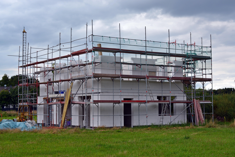 Images gratuites structure fa ade stade mat riau de for Site de construction de maison