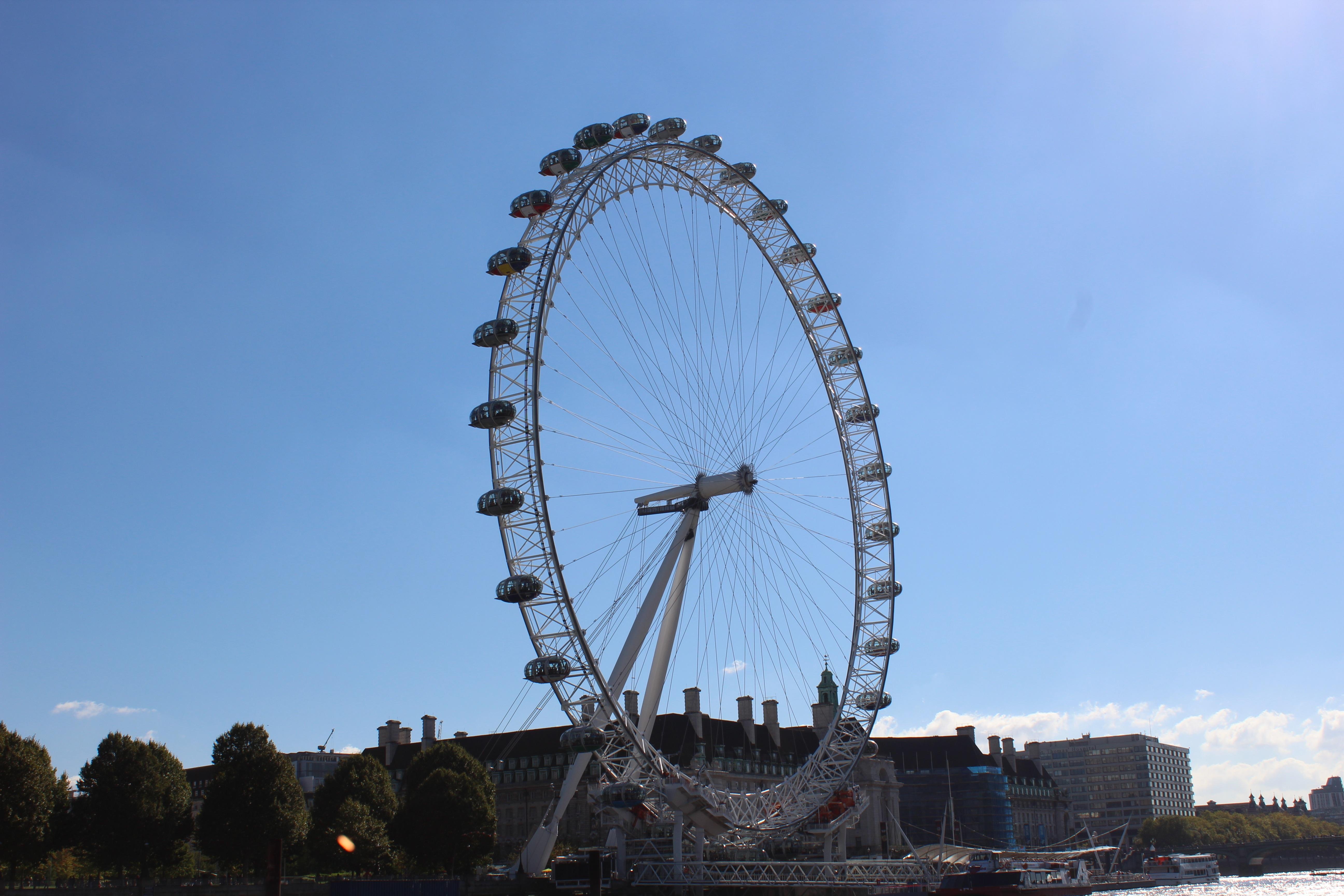 Парк сексуальных развлечений лондон