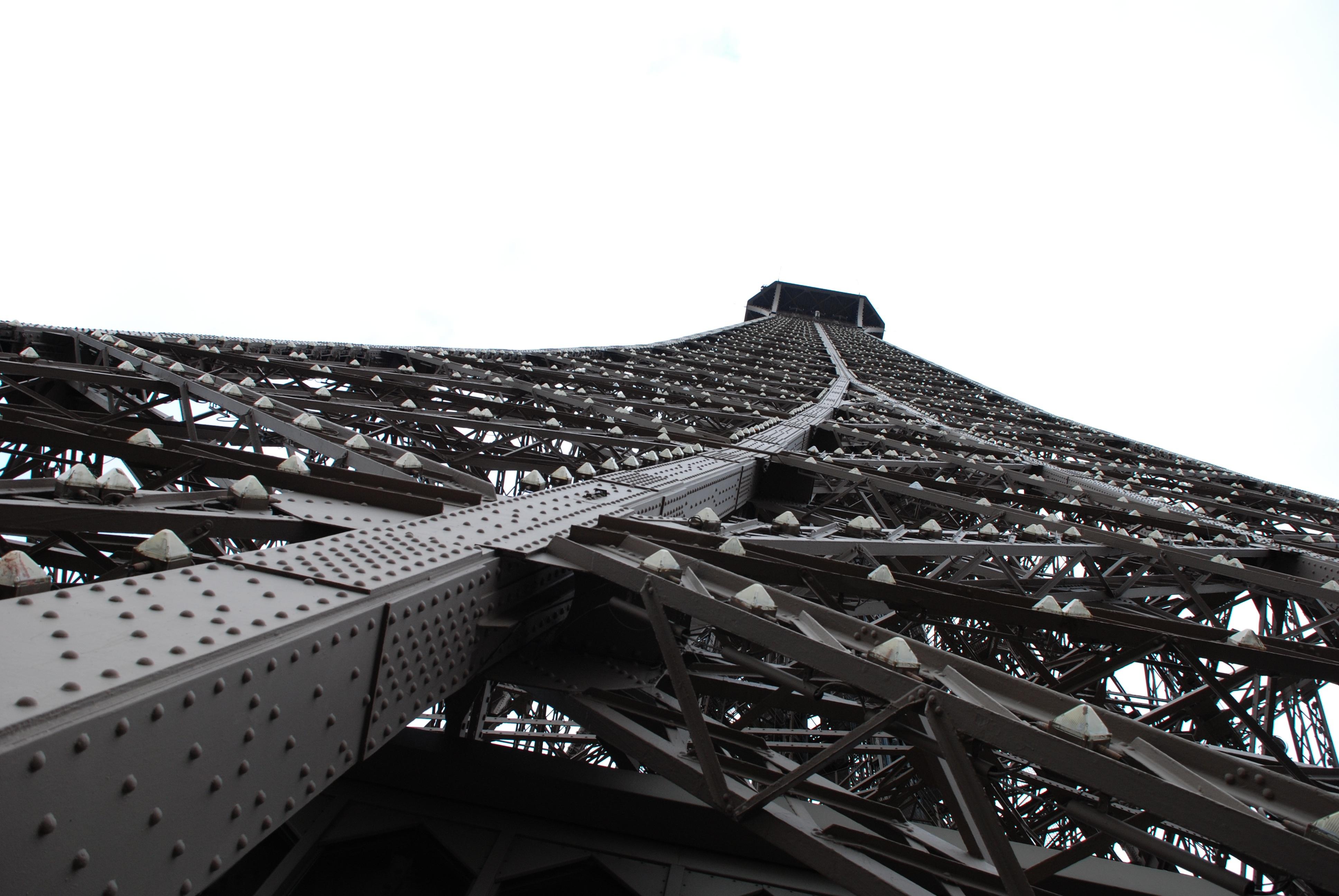 Images gratuites structure toit tour eiffel gratte - Images tour eiffel gratuites ...