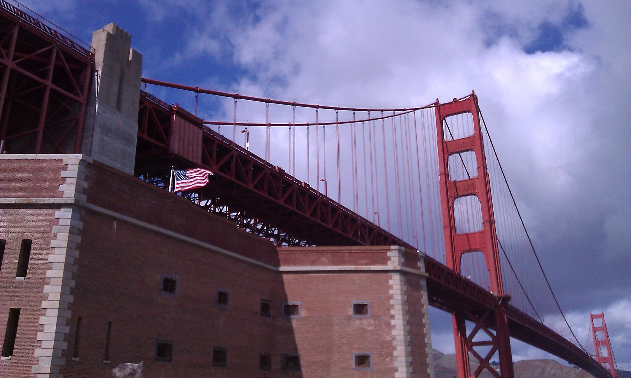 Golden Gate Silta
