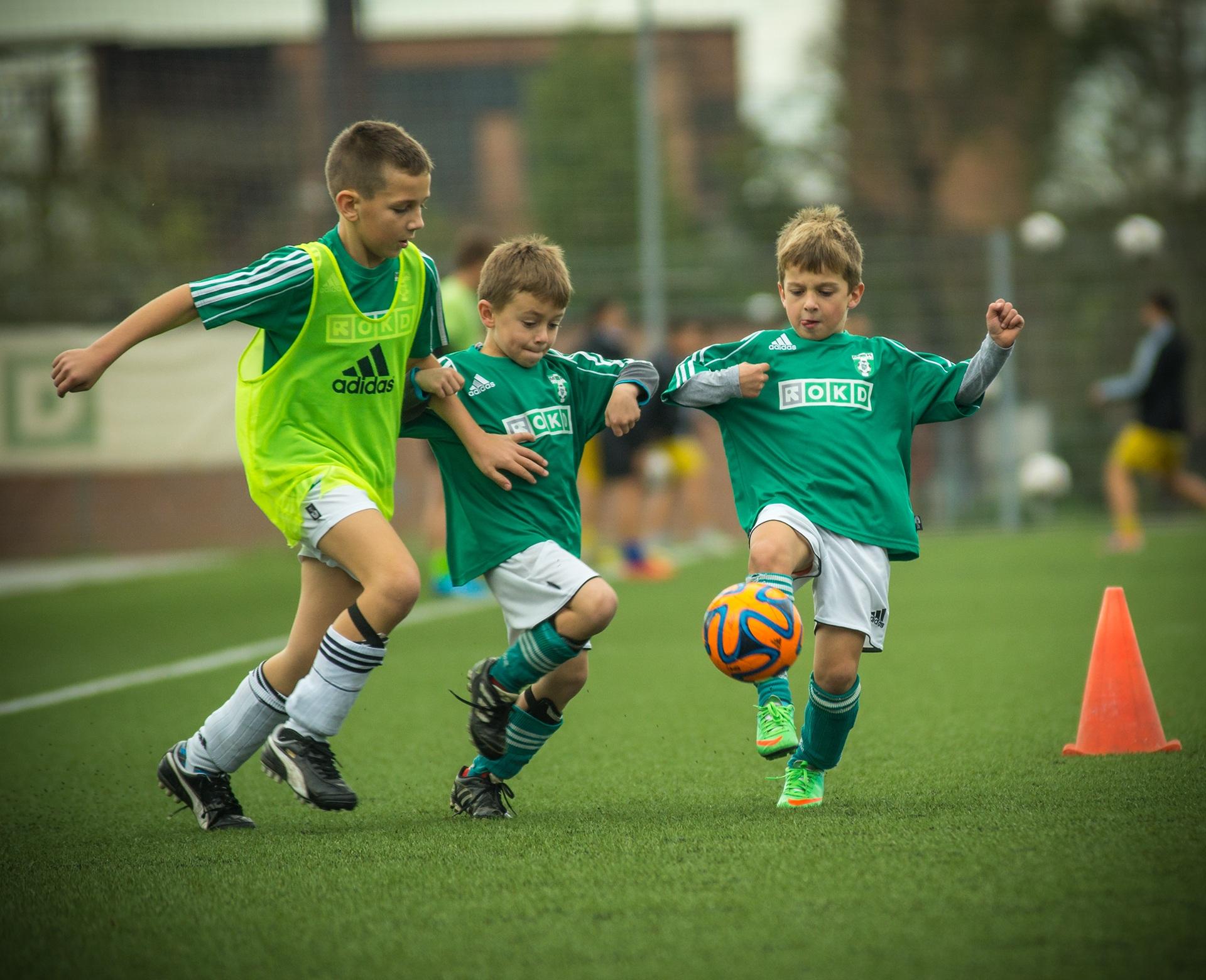 аренда классные фото с детьми футболистами фотошоп
