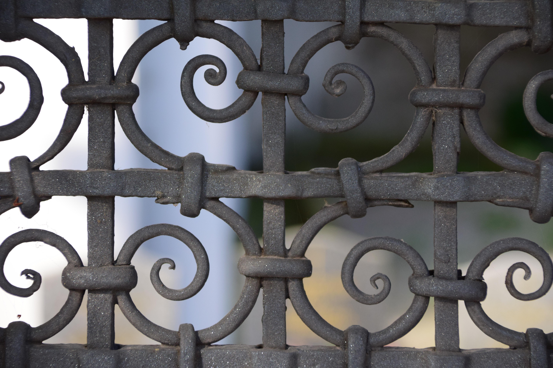 Fotos Gratis Estructura Espiral N Mero Pared Metal Mueble