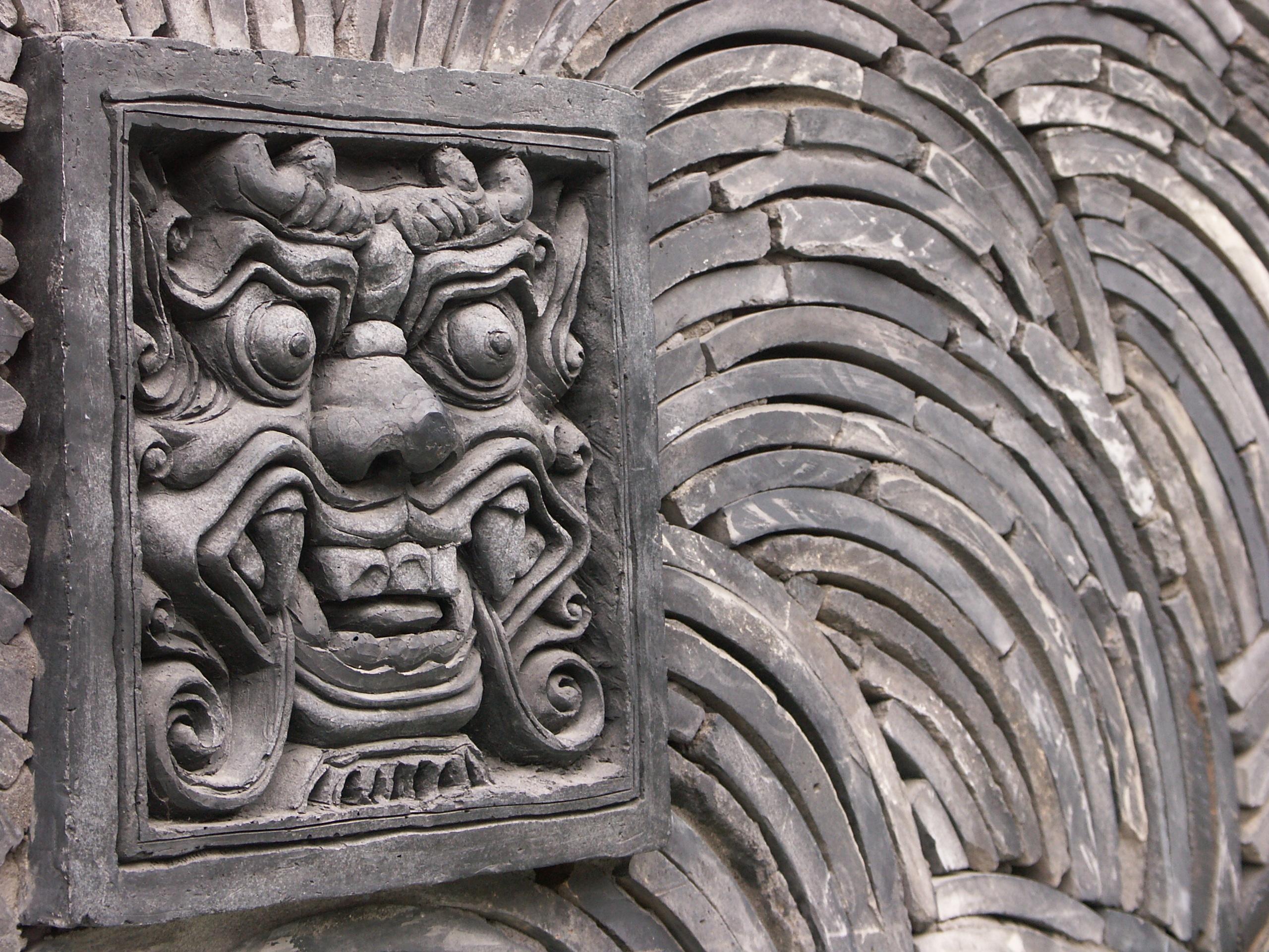 Imagenes de la escultura dela cultura maya imagendeflores
