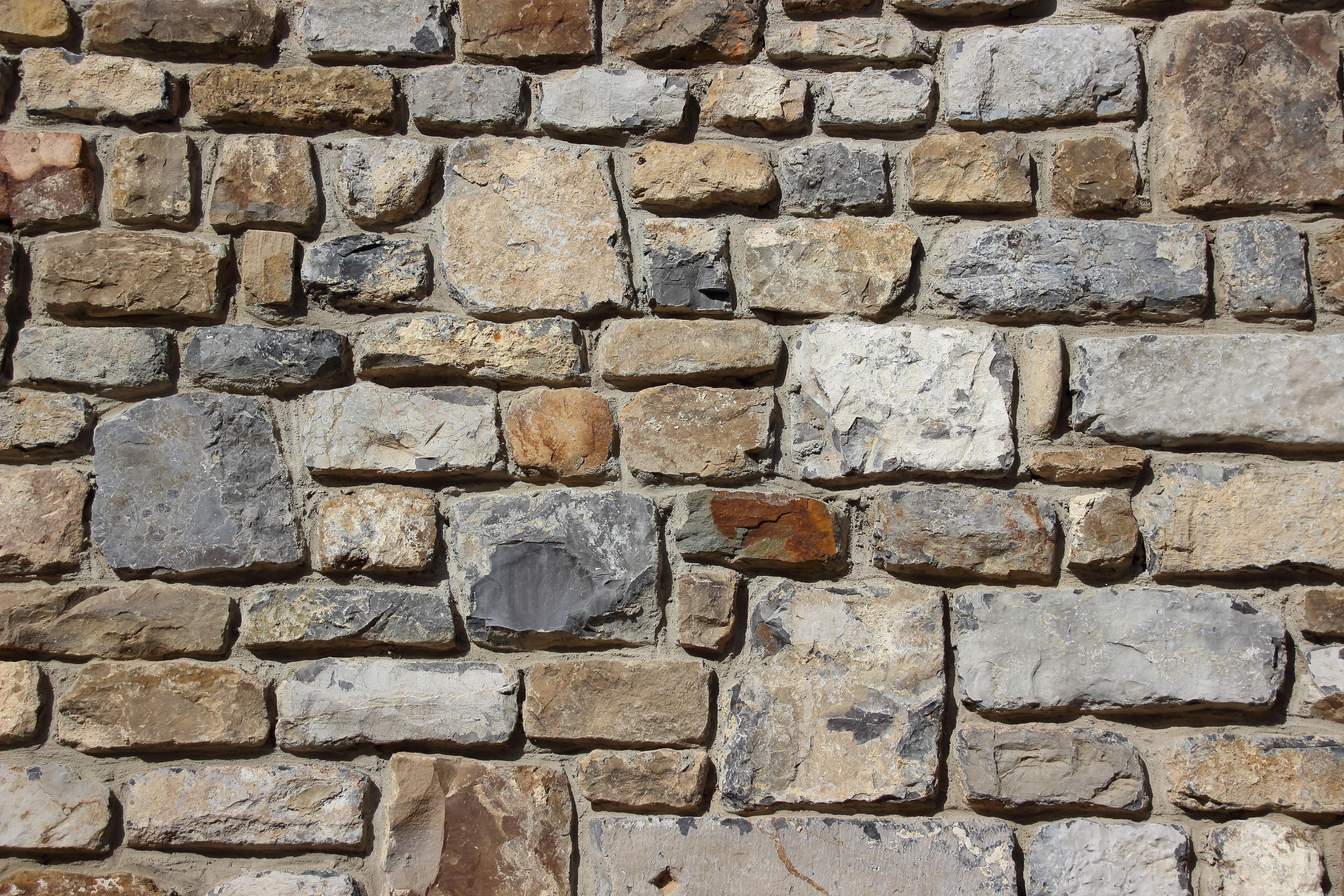structure texture floor cobblestone wall pattern facade stone wall brick material stones background wallpaper build brickwork masonry natural stone flooring quarry stone regulation 728125 - Steen Behang Wit