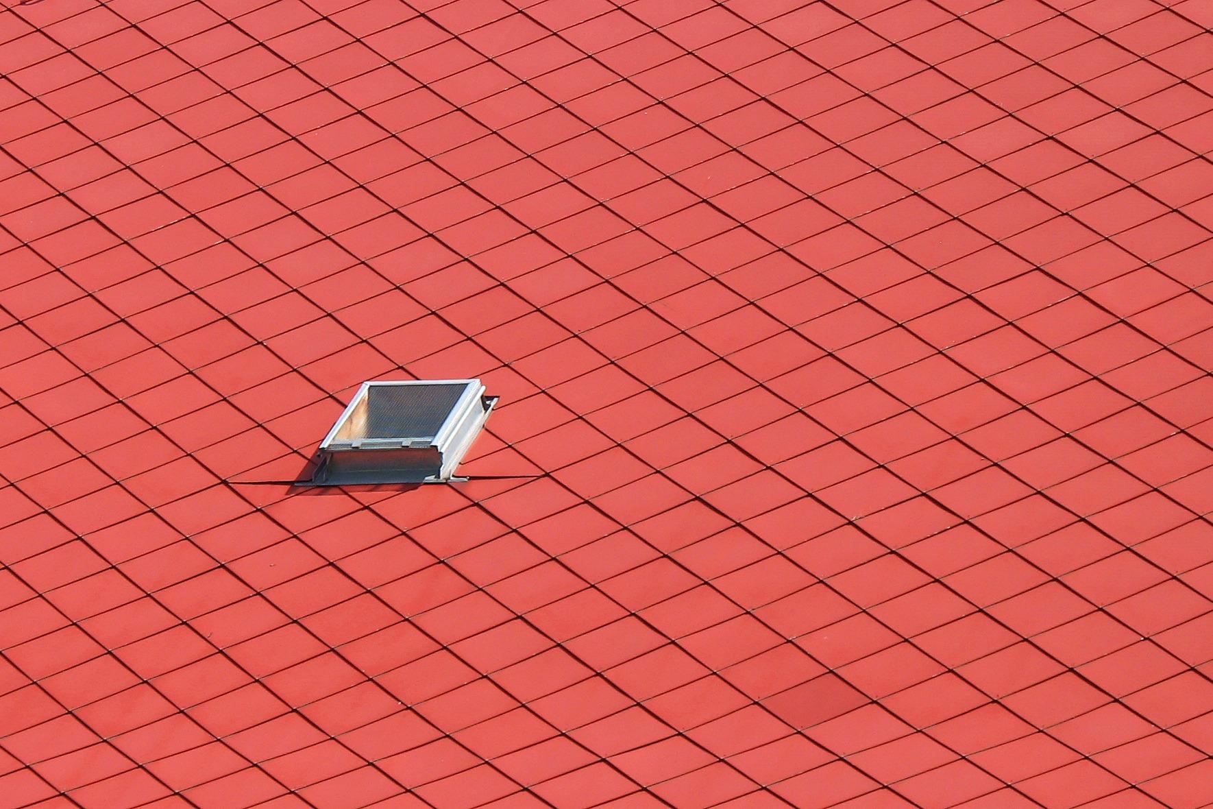 무료 이미지 구조 조직 바닥 지붕 옥상 건물 집 무늬 선 빨간 타일 외부 담홍색