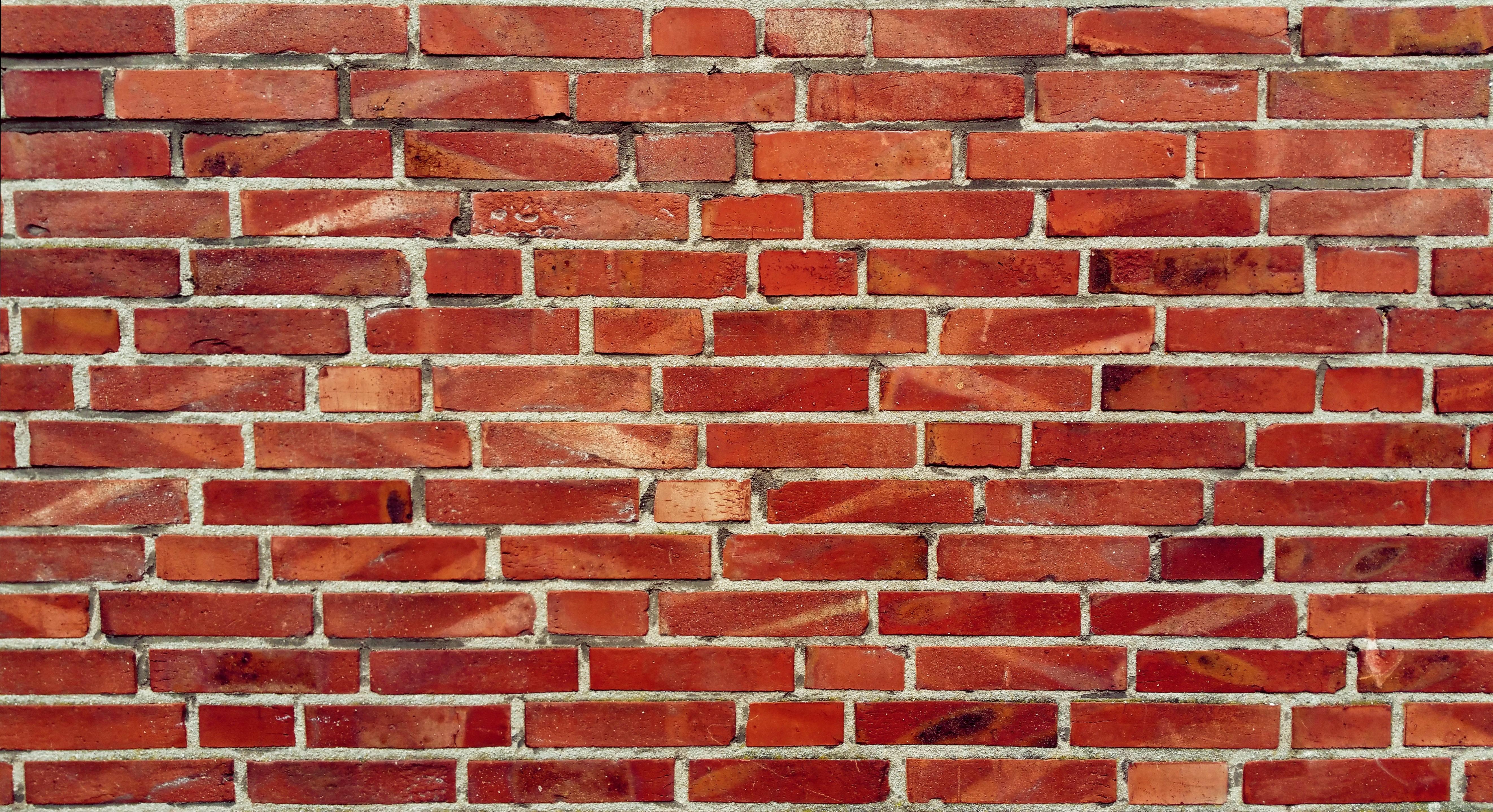 Fotos gratis estructura textura pared patr n - Ladrillos para pared ...