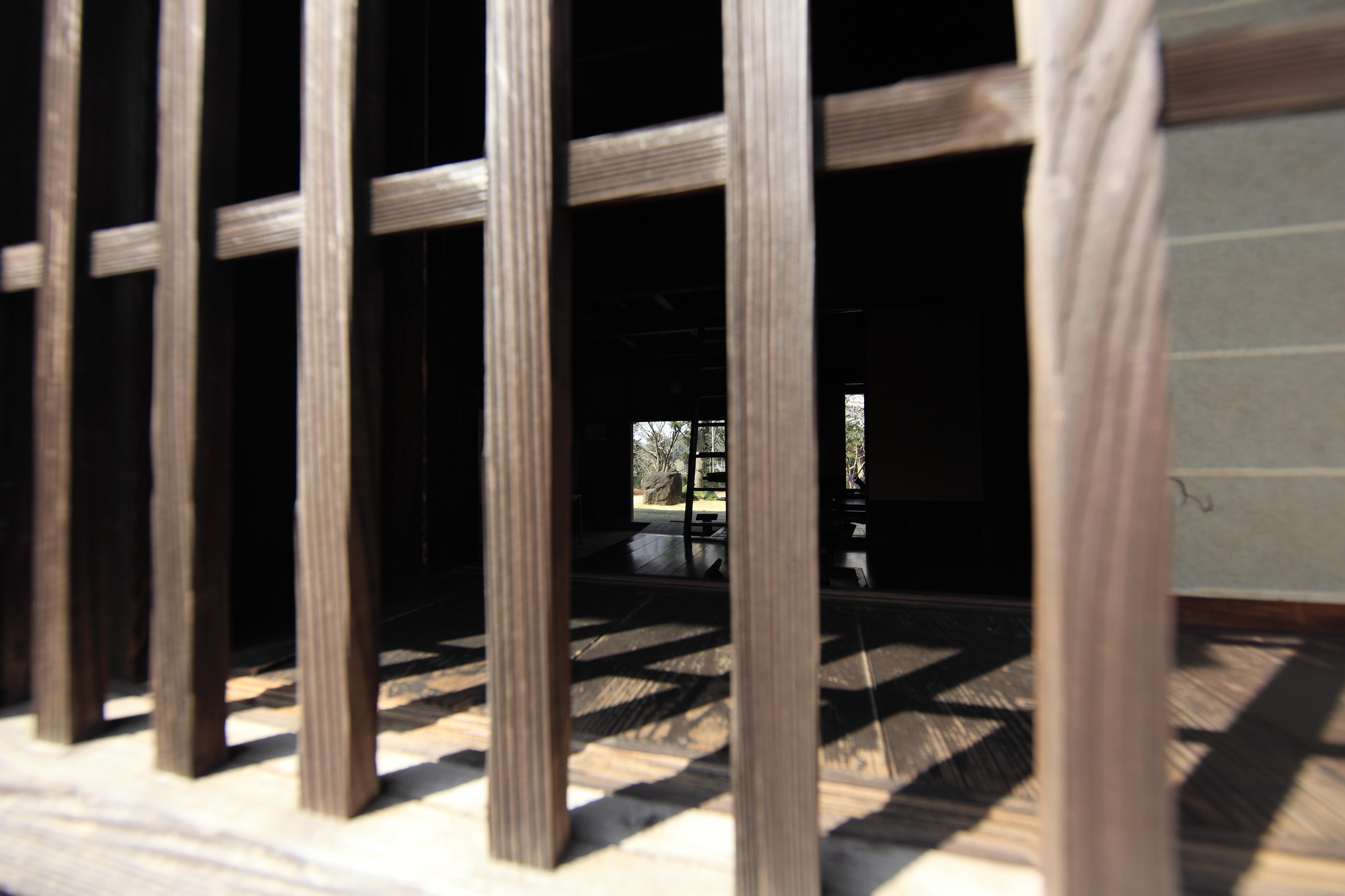 Images Gratuites : Structure, Bois, Ferme, Maison, Fenêtre, Colonne, Haute,  Parc, Extérieur, Meubles, Design Du0027intérieur, Rampe, Conception, Japonais,  ...