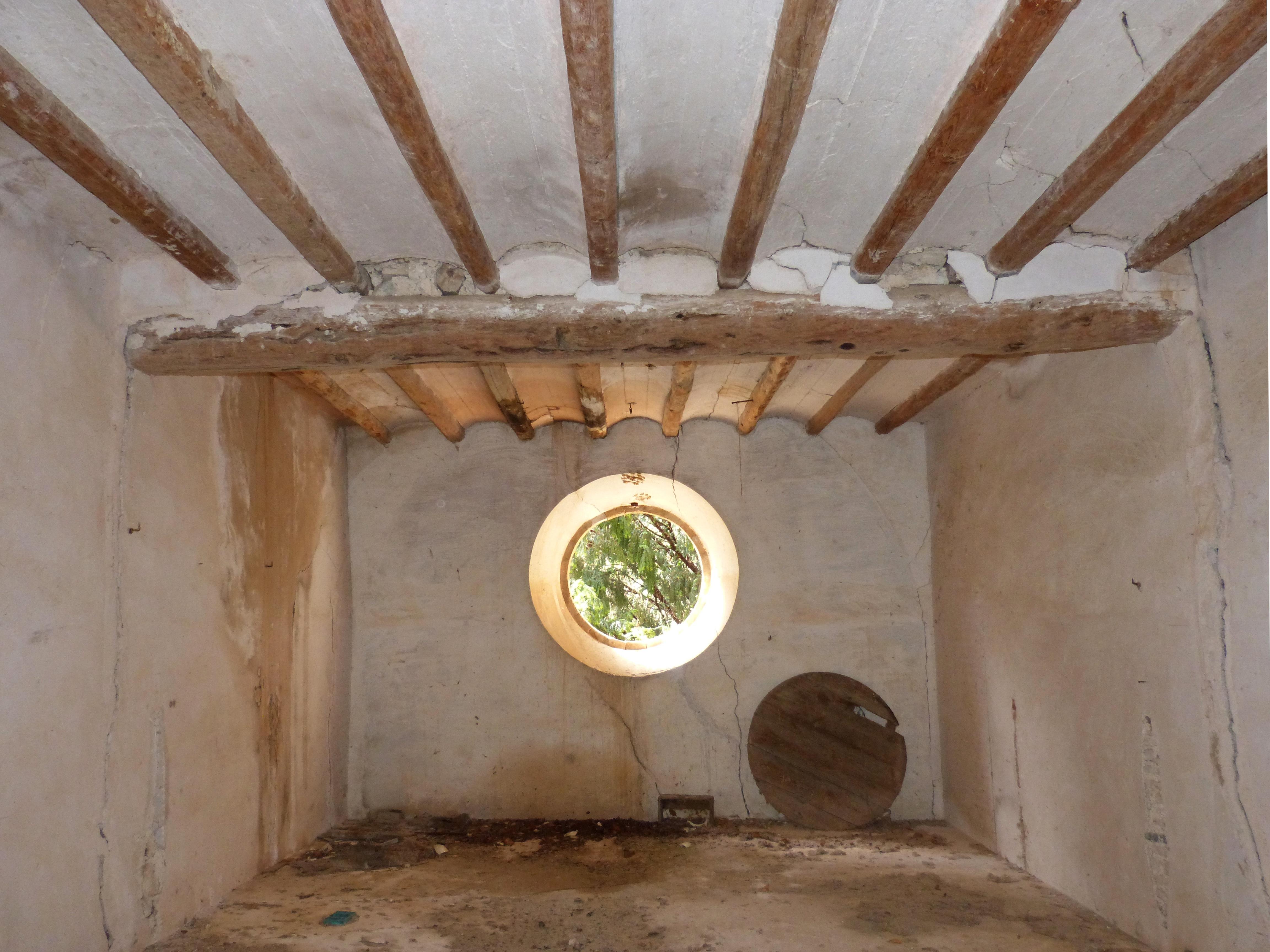 estructura madera casa piso edificio antiguo pared haz arco techo habitacin casa de campo bveda yeso