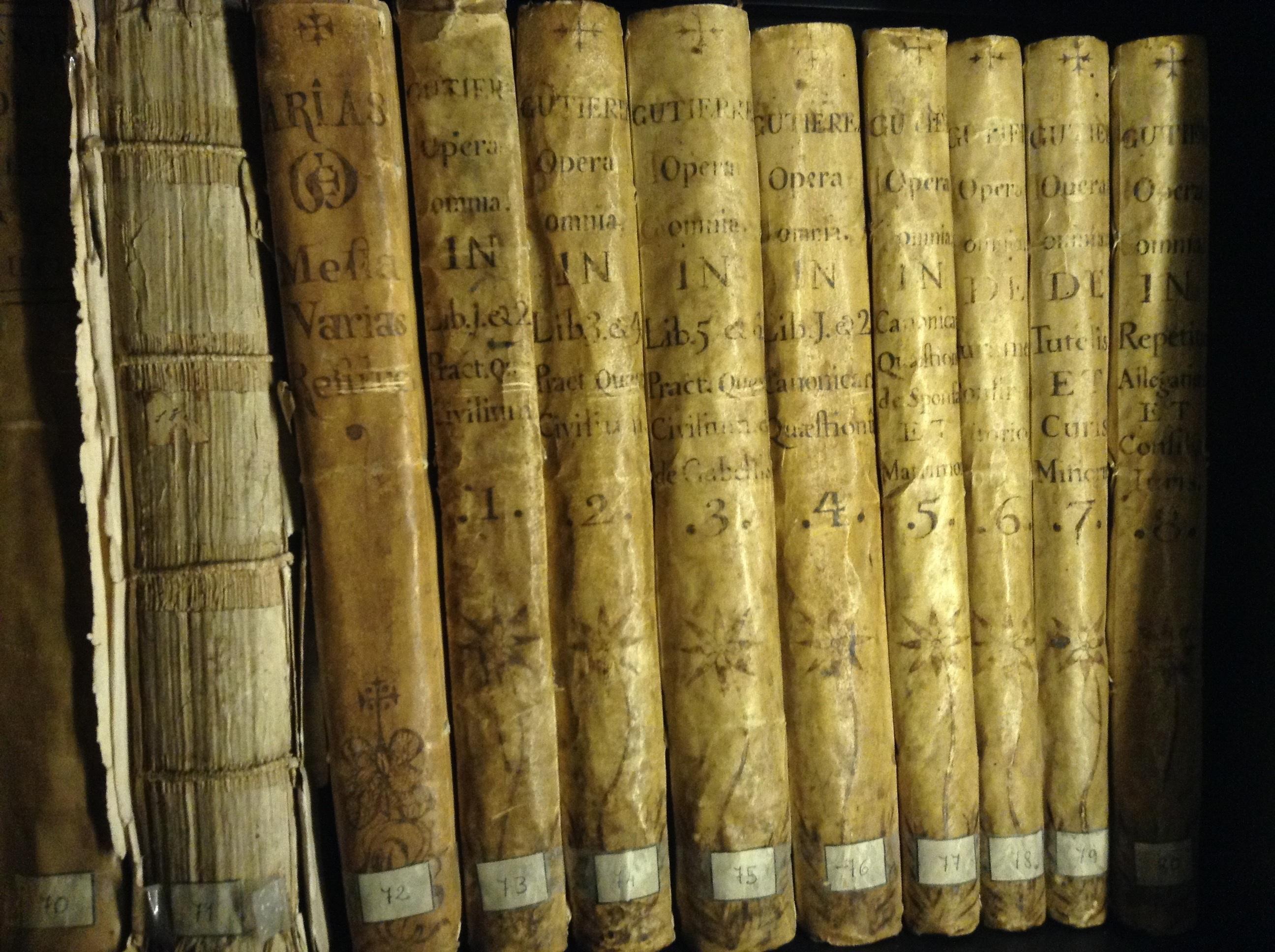 Античные книги и их картинки