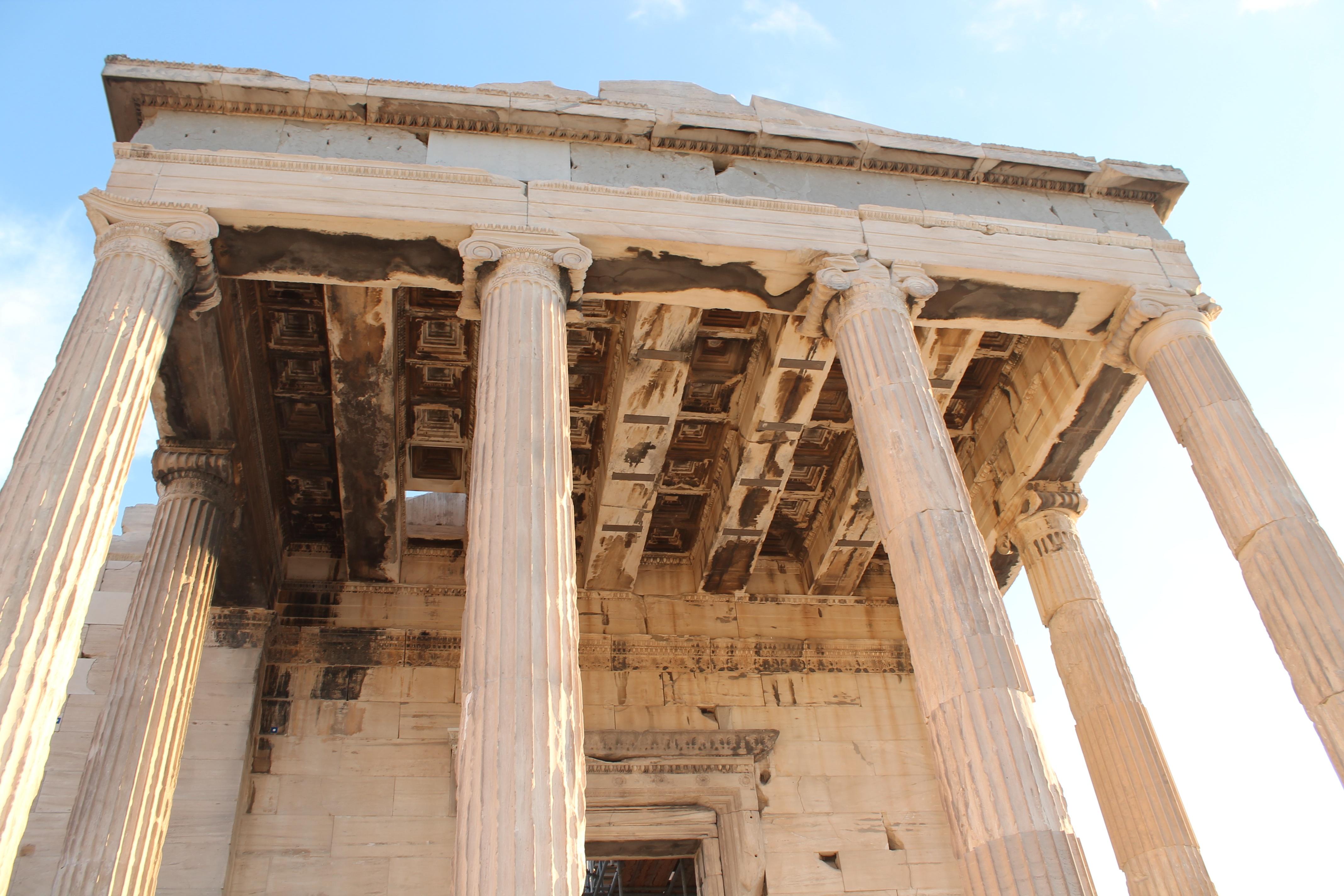 Fotos Gratis Estructura Madera Techo Haz Columna