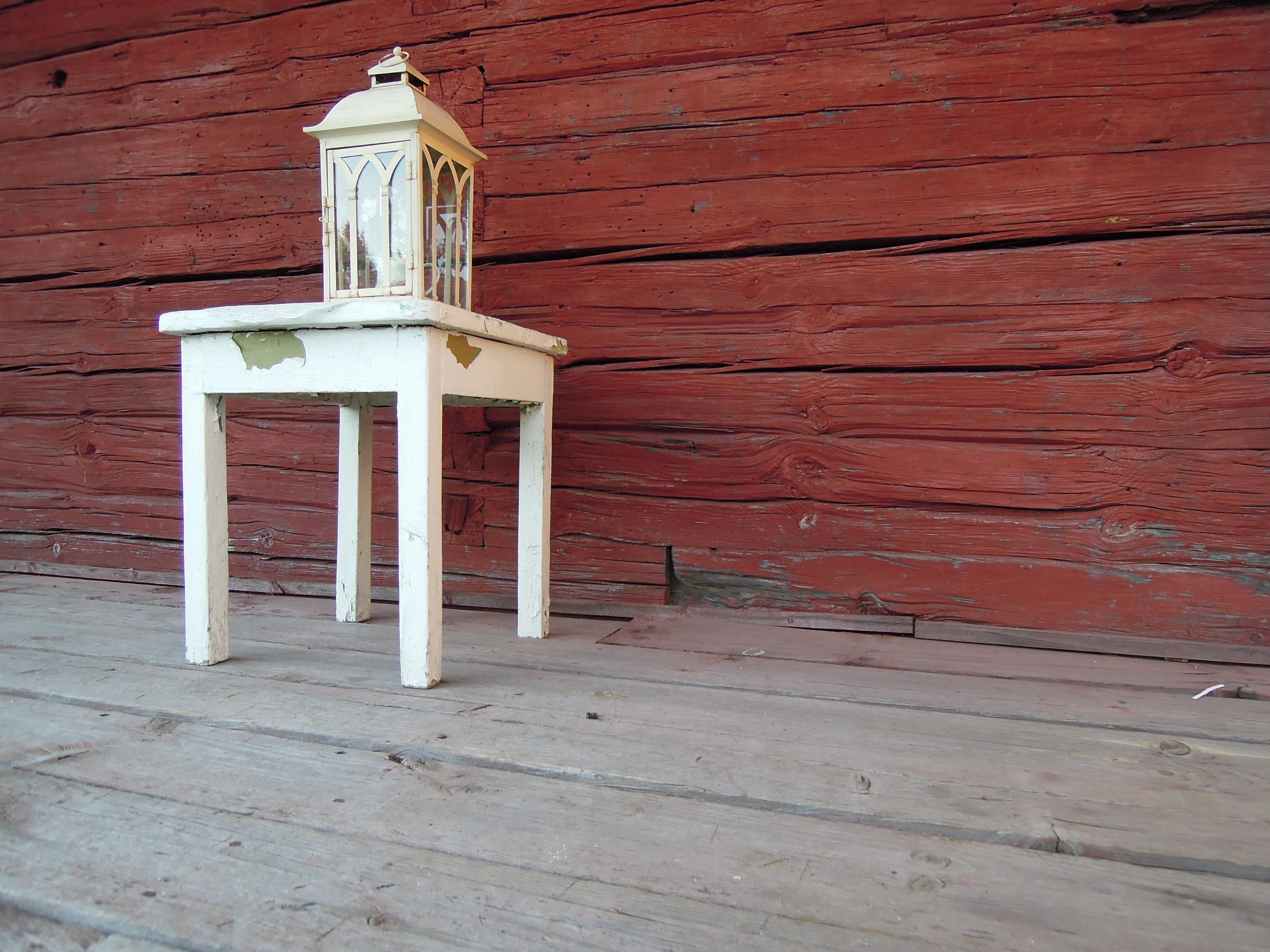 Fotos gratis : estructura, madera, blanco, casa, silla, piso ...