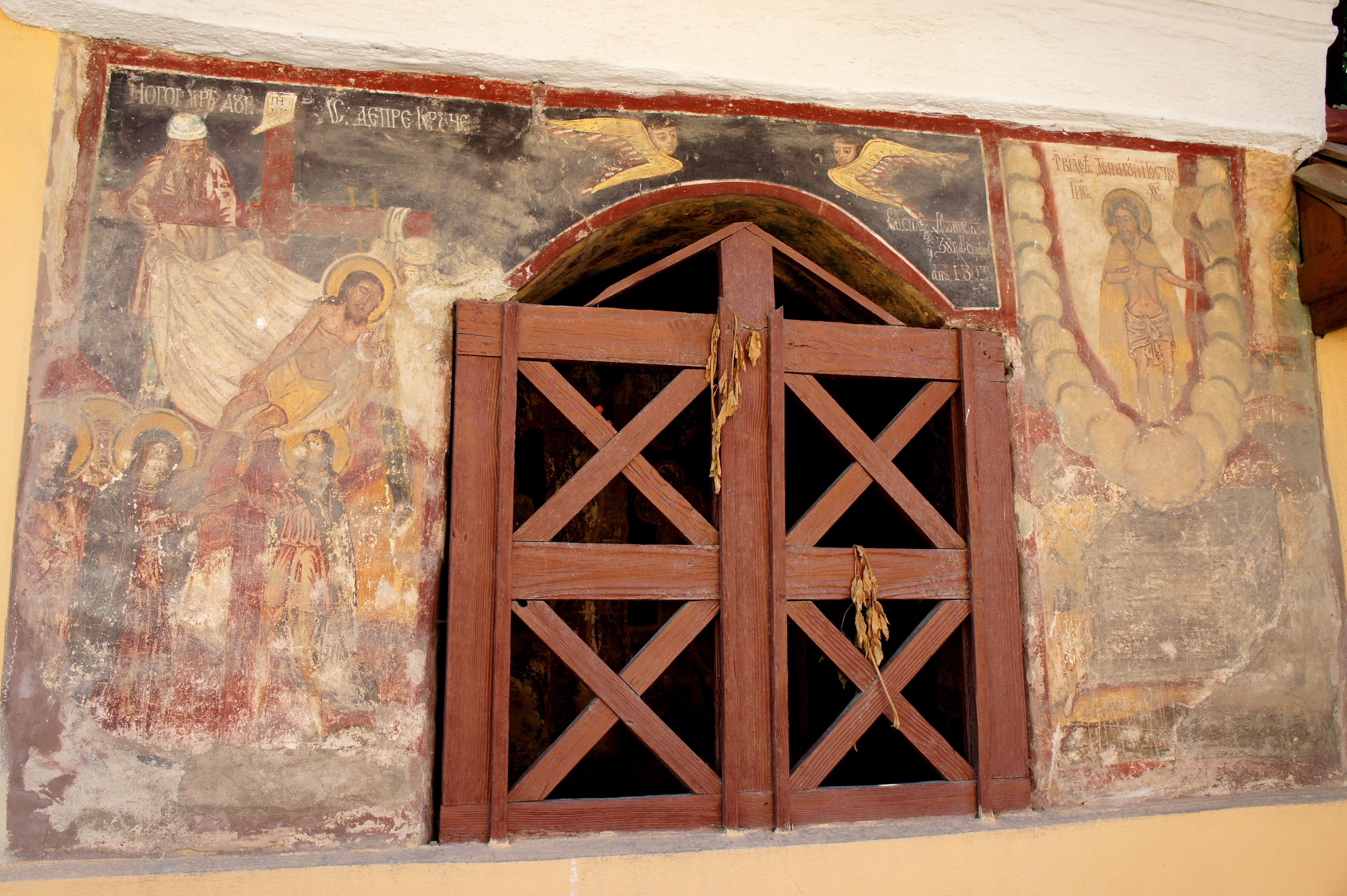 Fotos Gratis Estructura Ventana Edificio Pared Piedra  # Muebles Figuras Y Formas