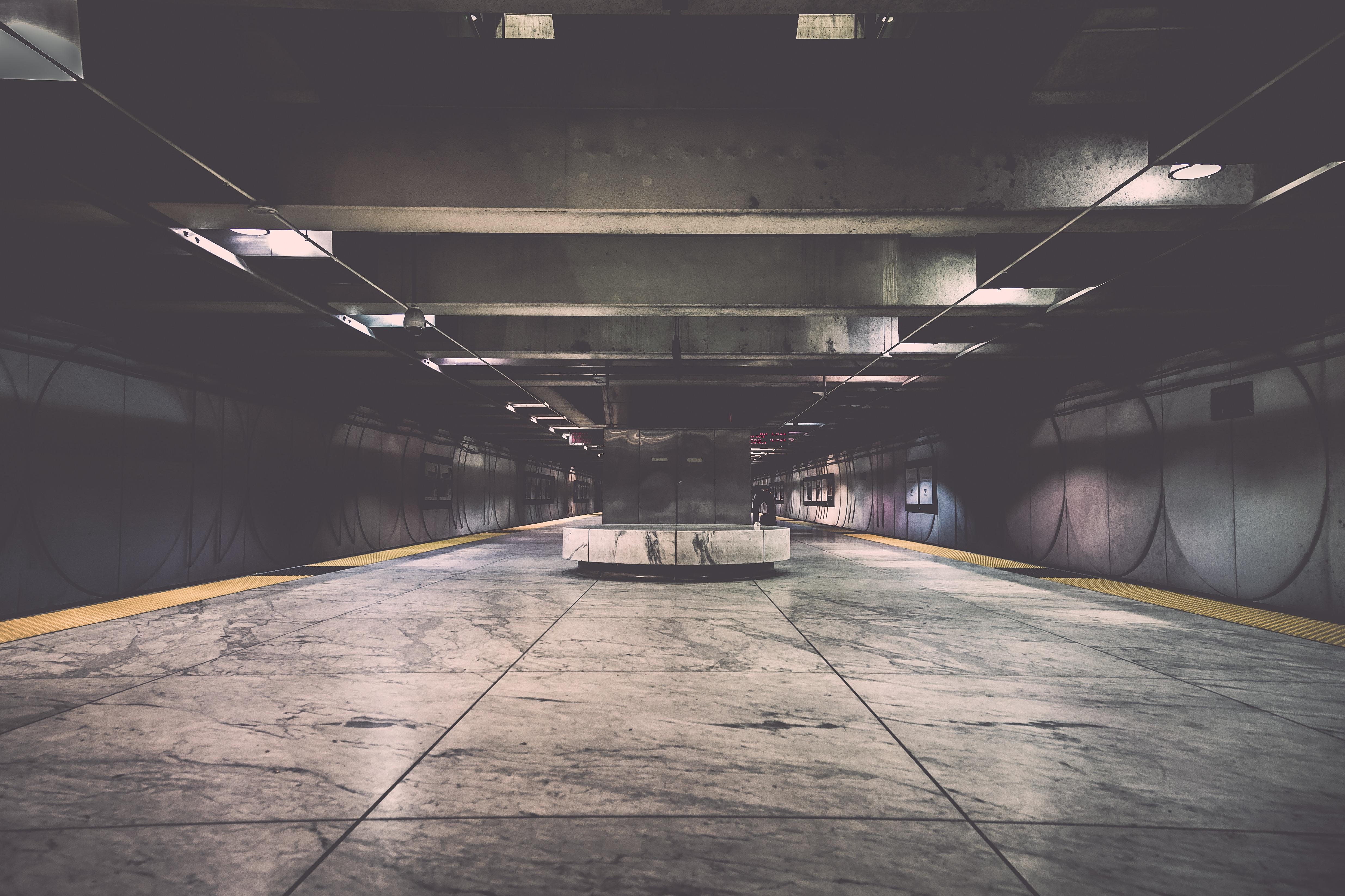Free Images Subway Underground Vehicle Aviation