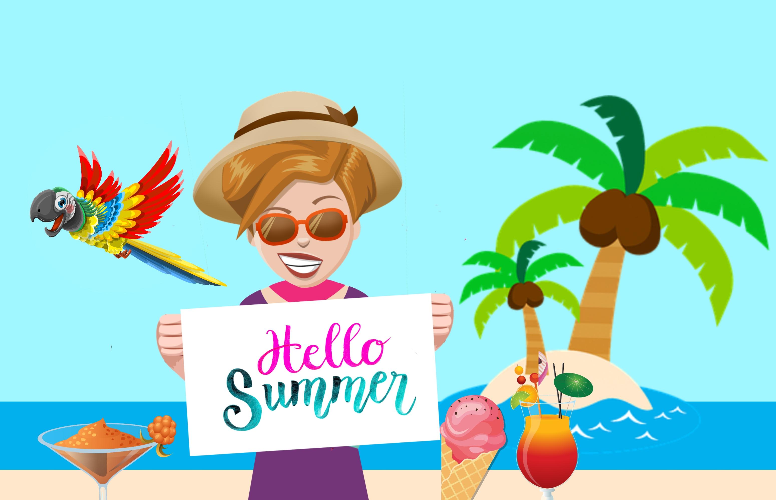 7c2aeb2f2 ... pláž, slnečné okuliare, cestovanie, odpočíva, klobúk, neba, slnenie,  letovisko, karikatúra, ilustrácie, šťastný, klipartov, rastlina, grafický  dizajn, ...