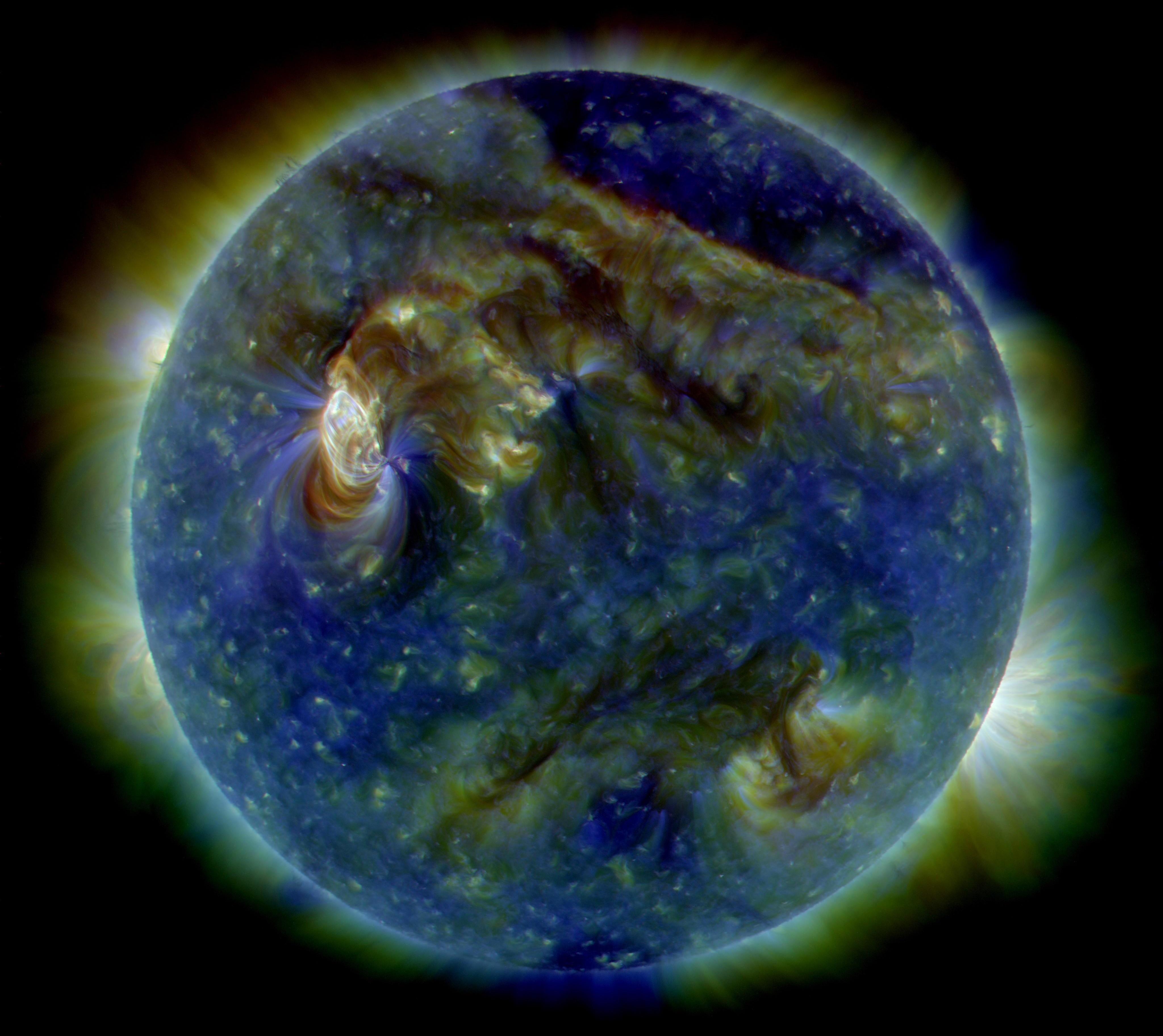 images gratuites soleil toile cosmos atmosph re espace solaire nasa activit nergie. Black Bedroom Furniture Sets. Home Design Ideas