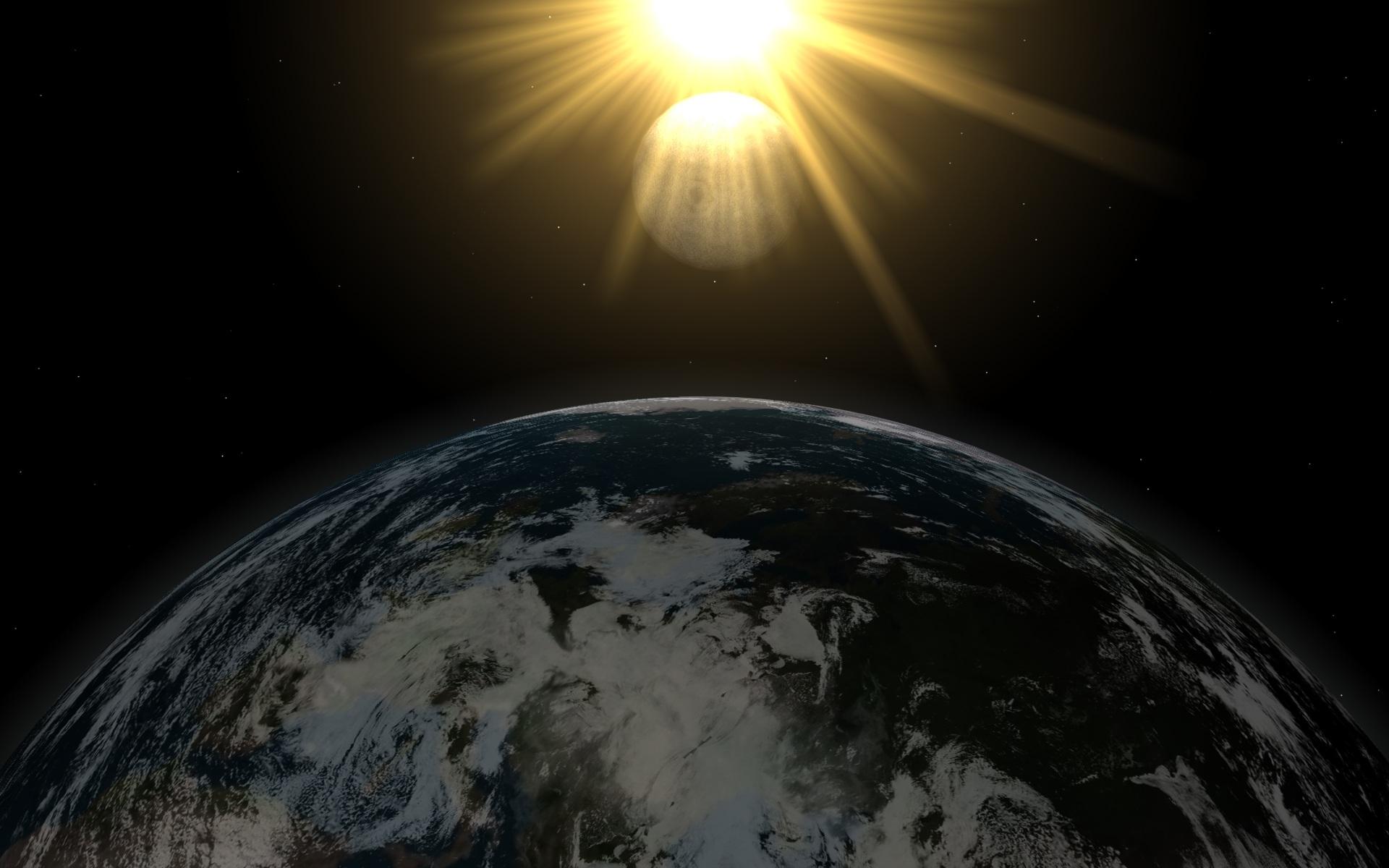 картинки планета земля на рассвете мужские дубленки