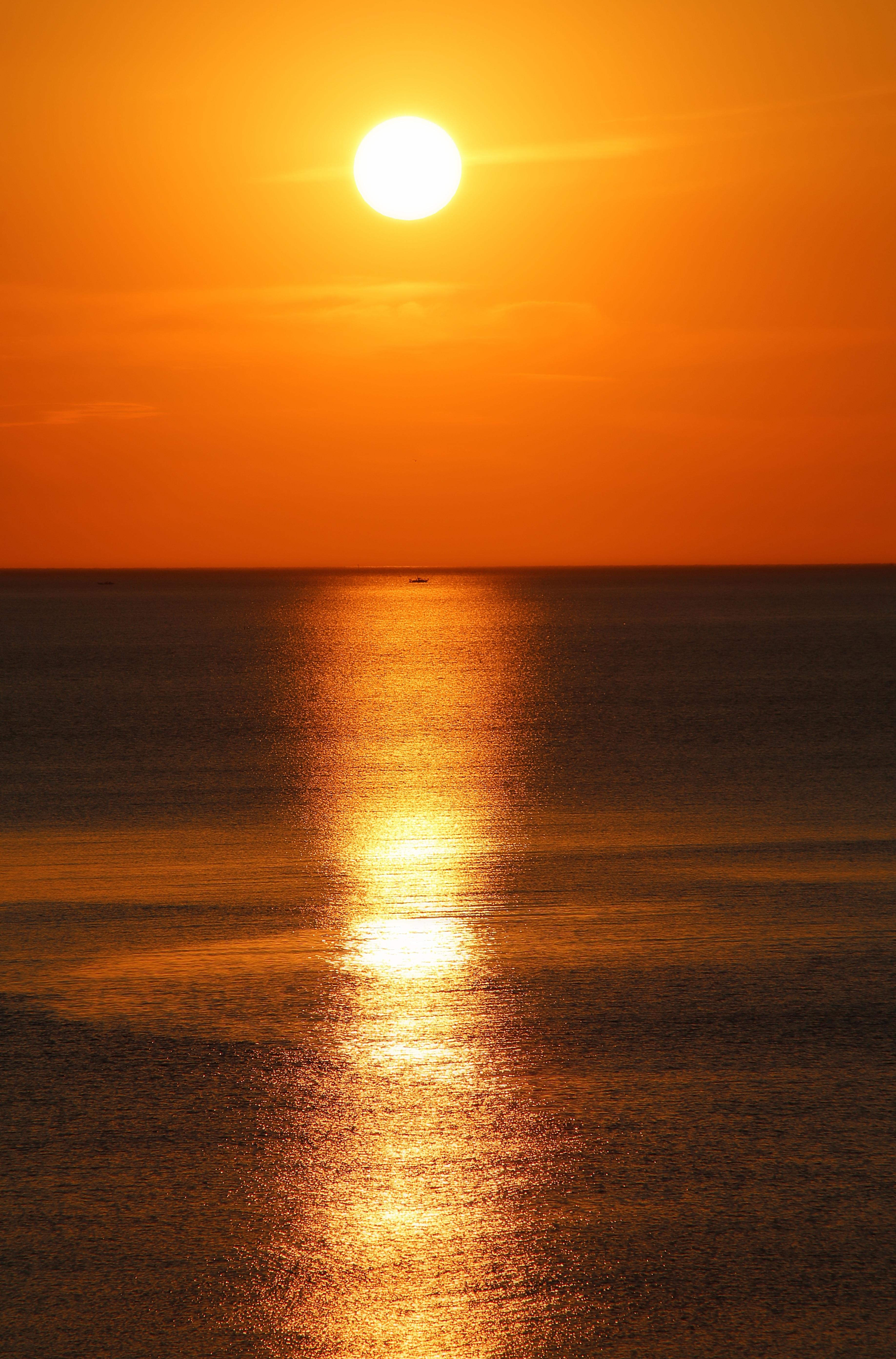 image de soleil gratuite eo68