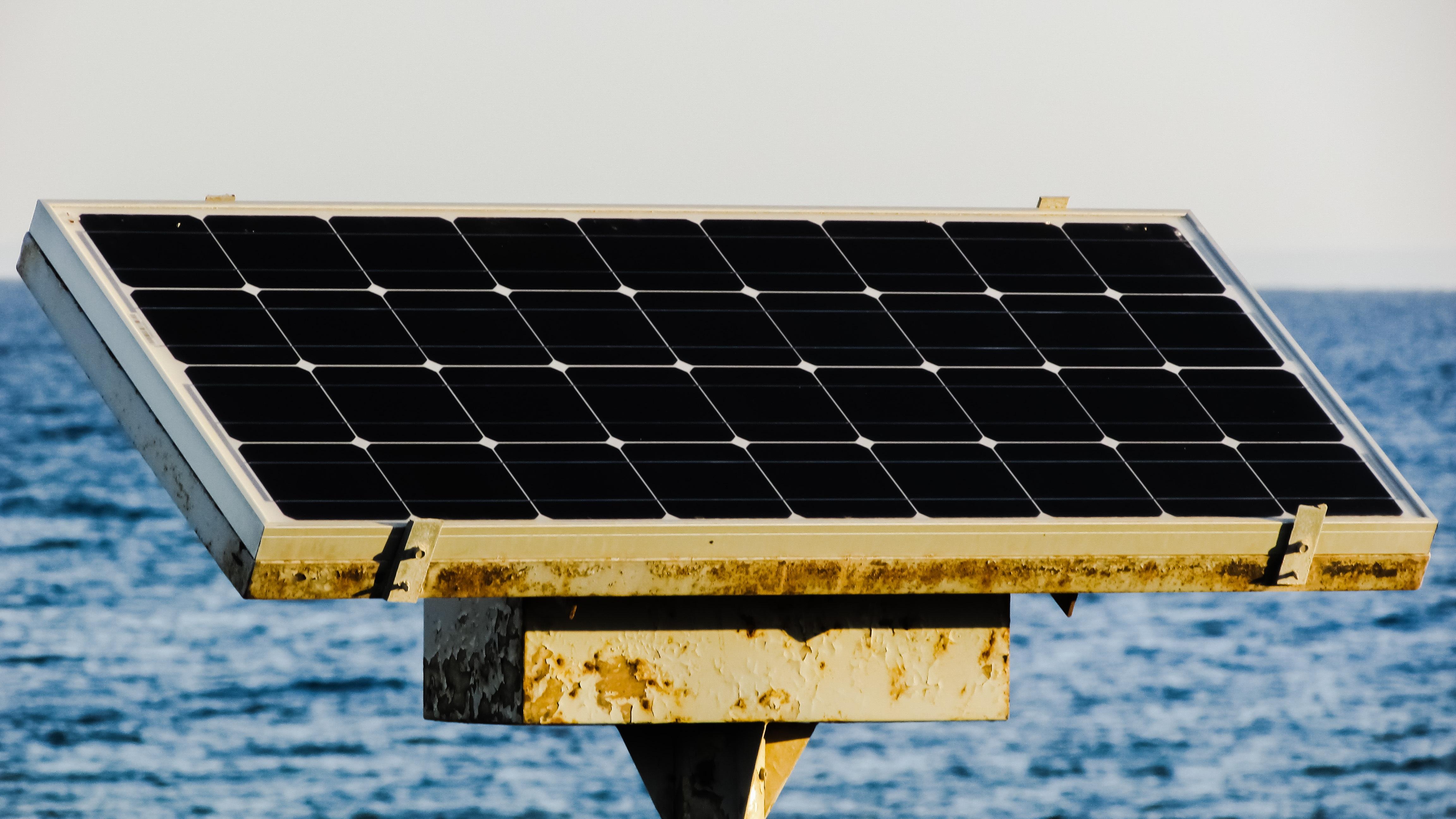 Immagini belle sole tecnologia ambiente elettricit for Immagini pannello solare