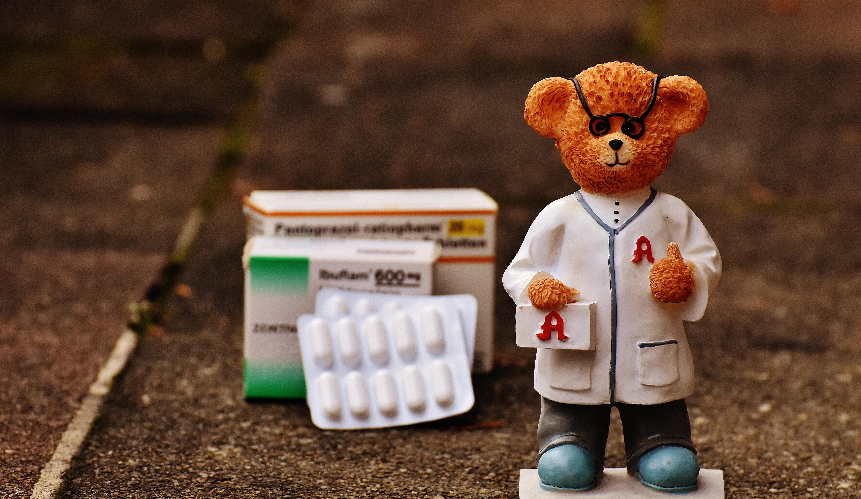 День фармацевта картинки веселые