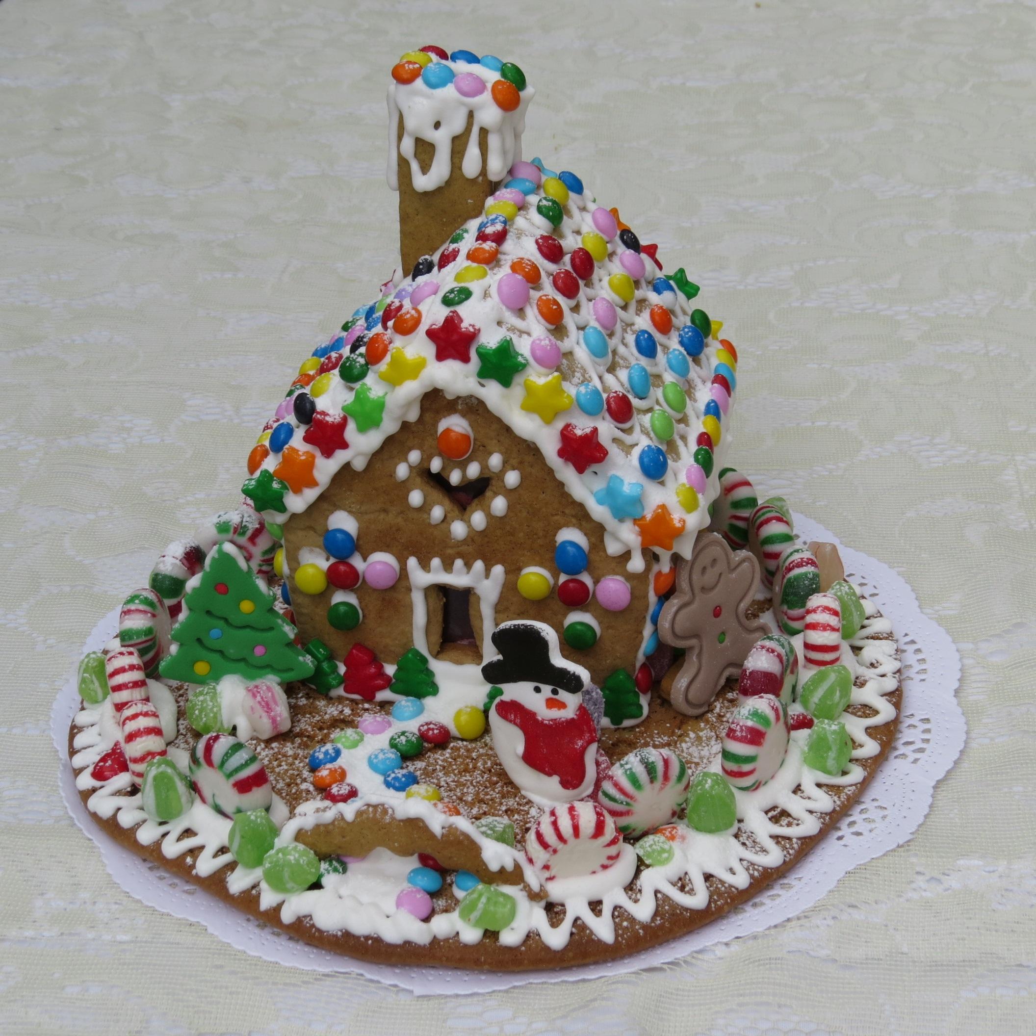 Kostenlose Foto Suss Dekoration Lebensmittel Weihnachten