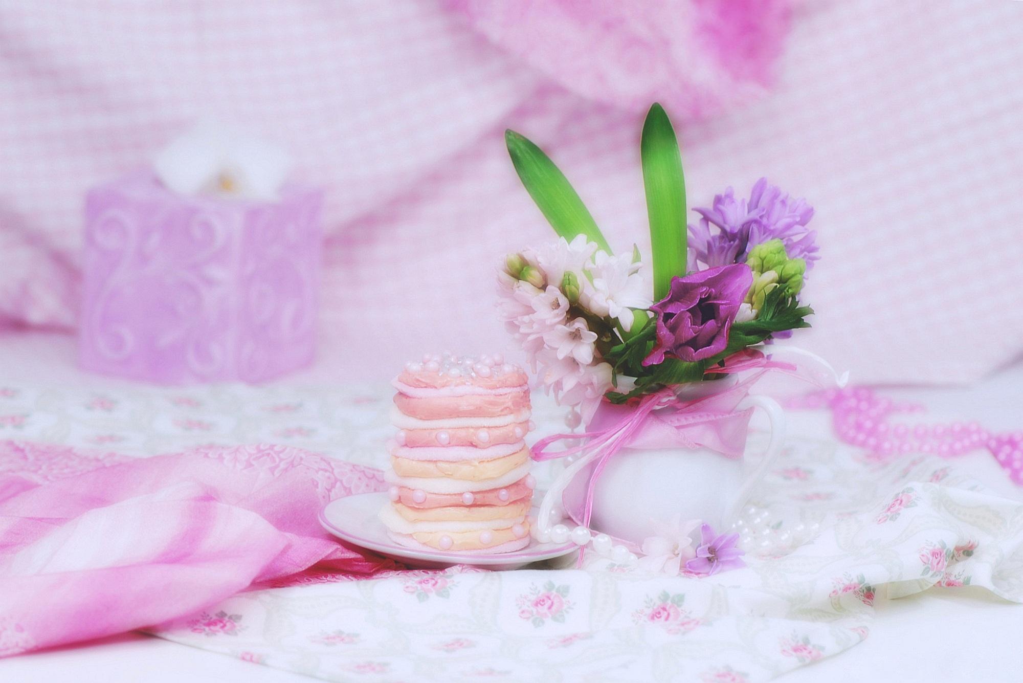 Free Images Sweet Purple Petal Restaurant Vase Meal Food