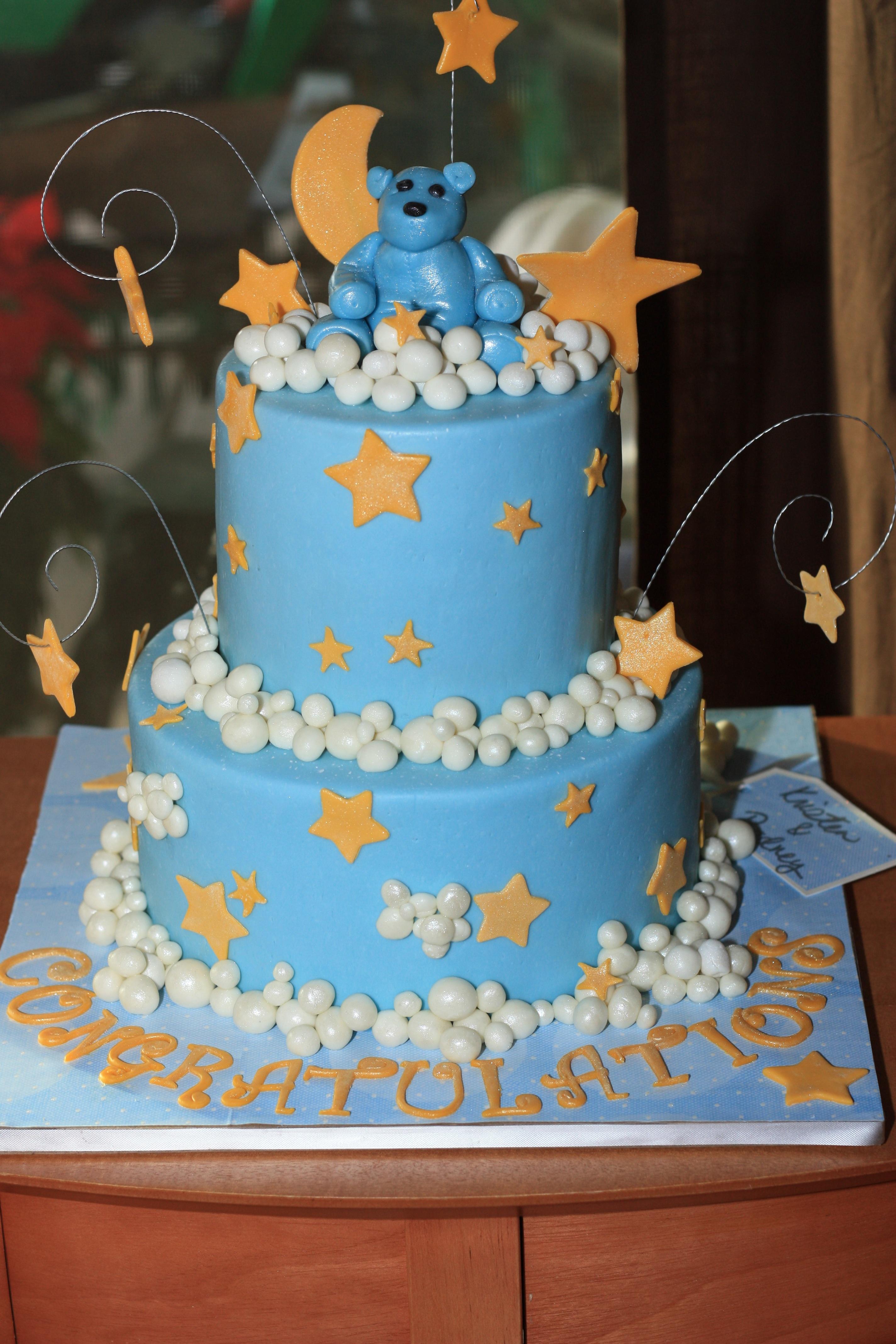 Fotos gratis dulce ida azul postre pastel de cumplea±os