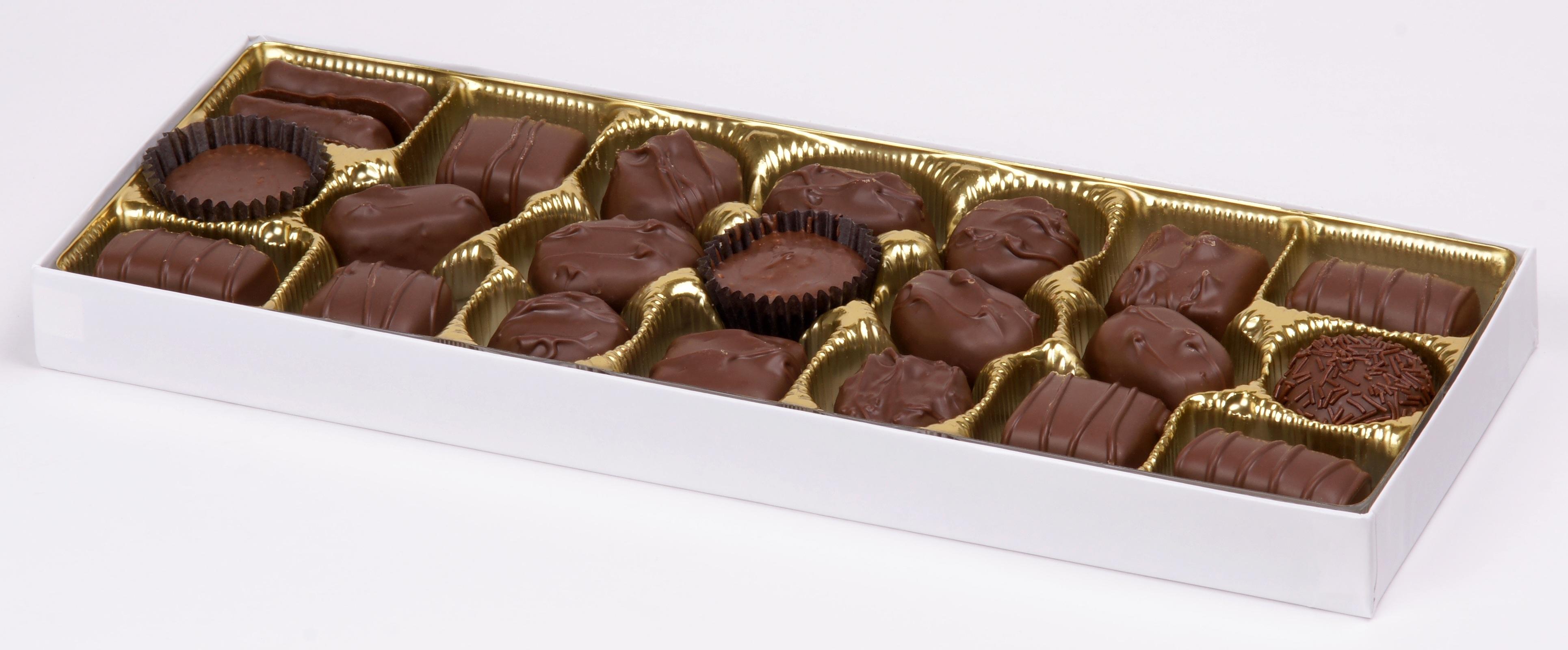 Lezzetli tedavi - çikolata yağ