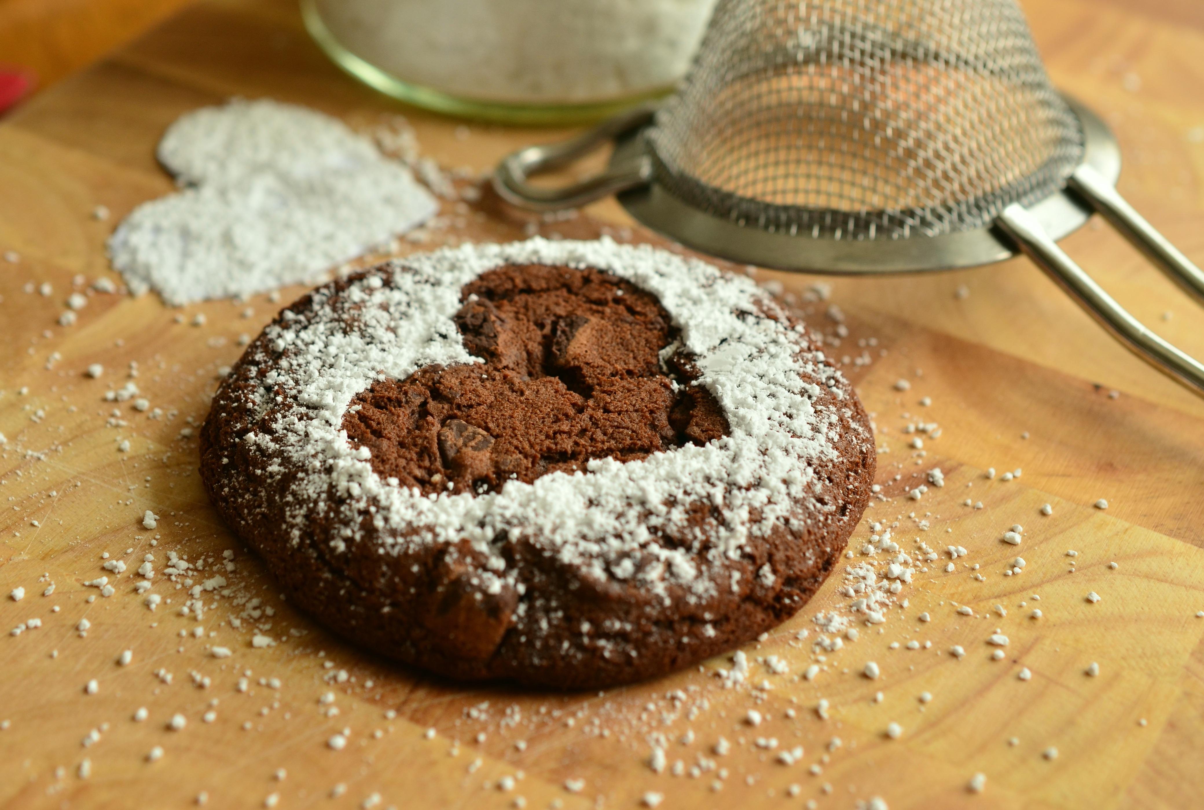 Images gratuites doux c ur plat aliments d jeuner cuisson biscuit dessert cuit cuire - Images coeur gratuites ...