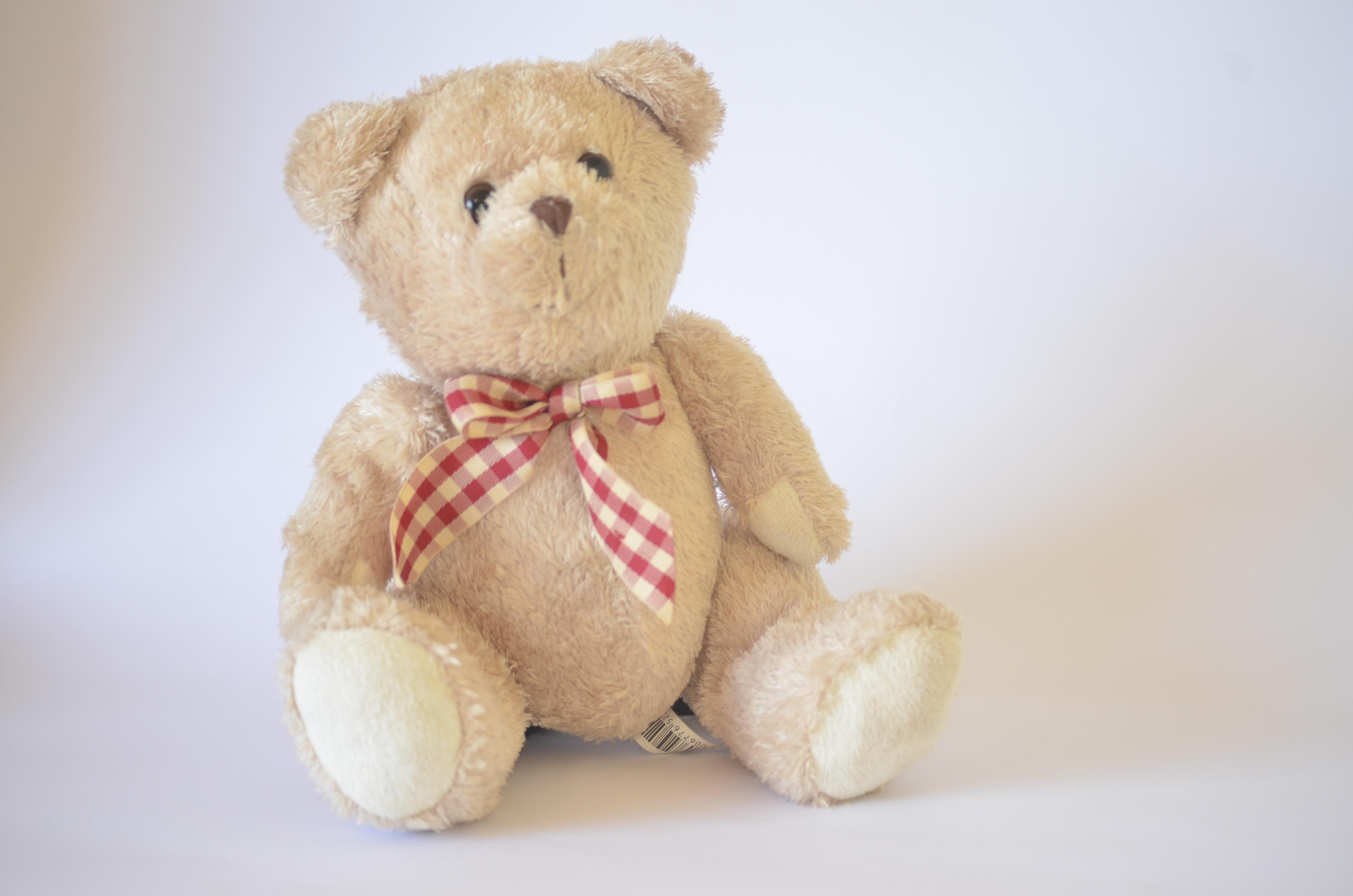 Gambar Manis Anak Rumah Imut Cinta Duduk Coklat Mainan