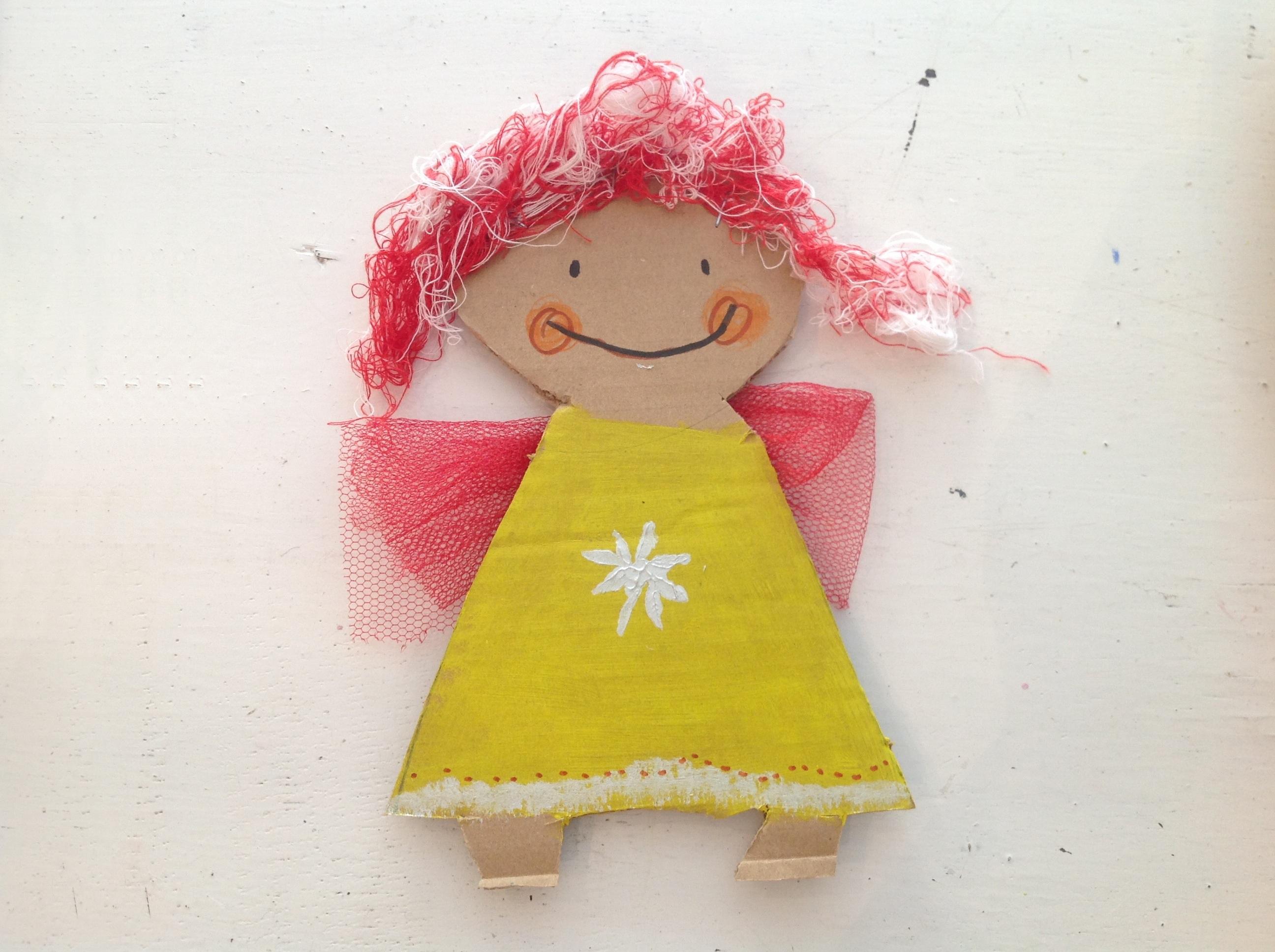 Gratis Afbeeldingen Zoet Geel Roze Kerstmis Speelgoed
