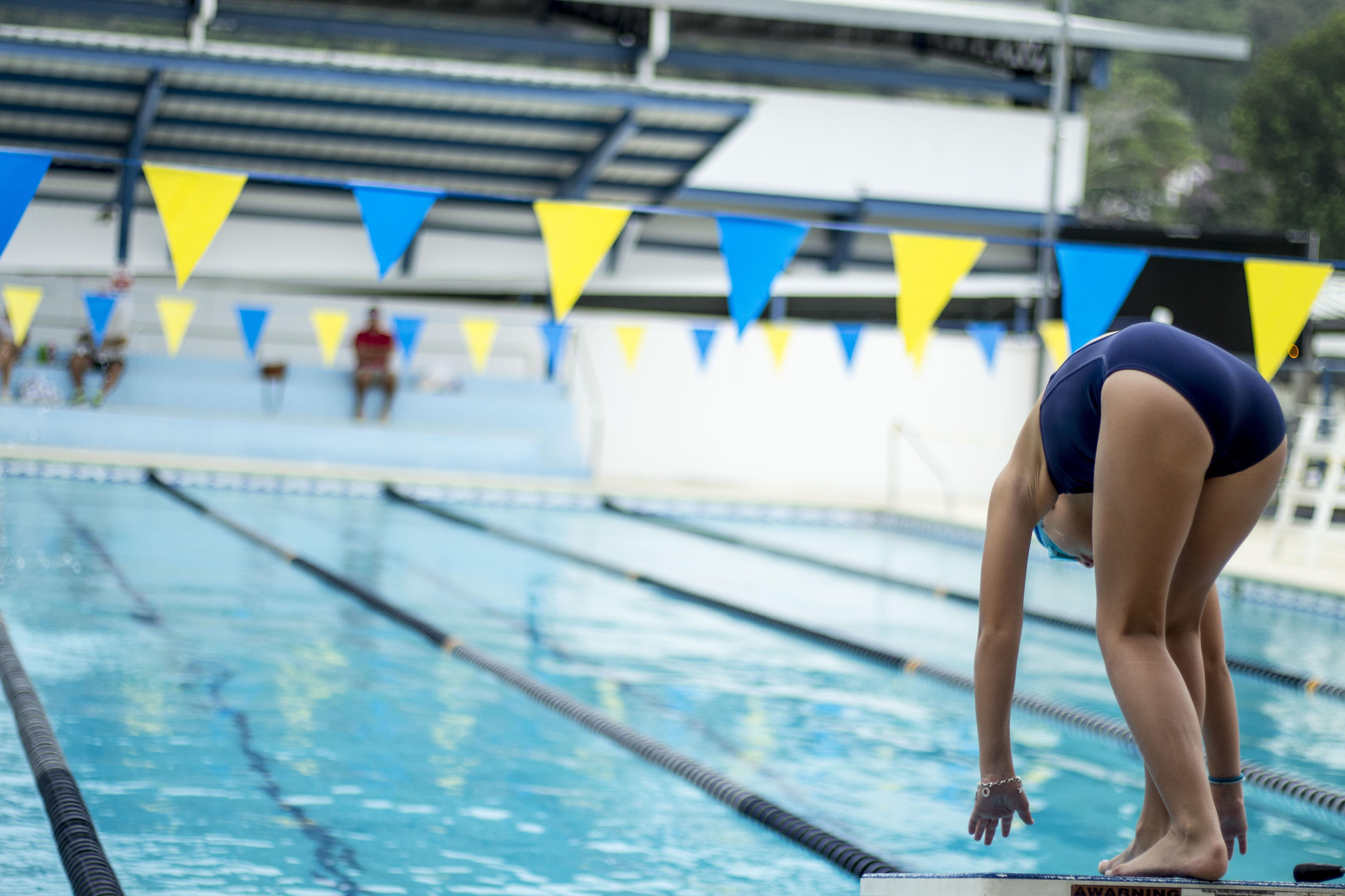 Free Images : swim, leisure centre, swimming pool, sport ...