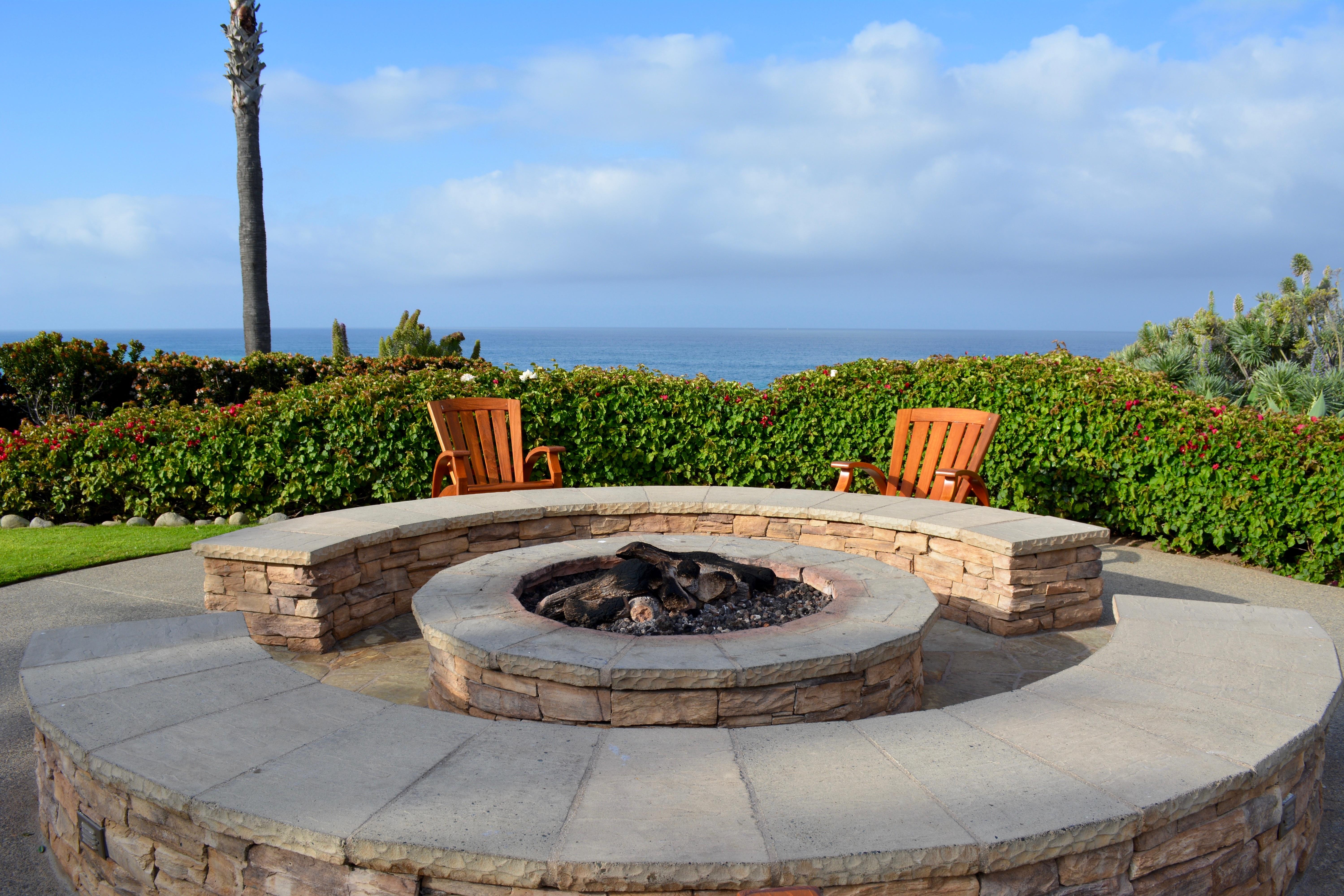 kostenlose foto : pool, hinterhof, einsam, feuerstelle, Gartengerate ideen