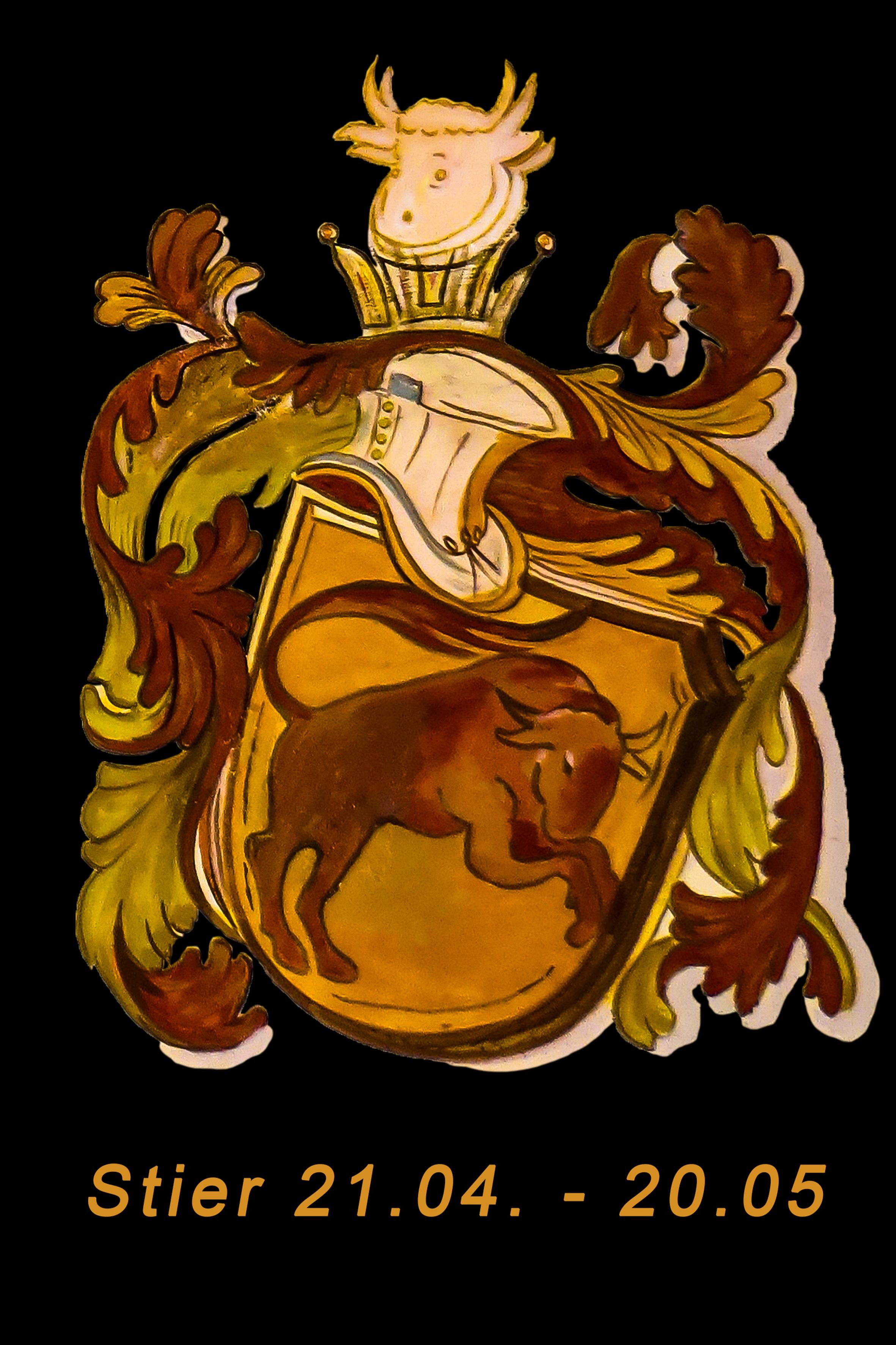 d41982c6a60f symbole astrologie taureau illustration affiche la chance dessin animé  personnages mythologie interprétation nouvel Age horoscope Icône