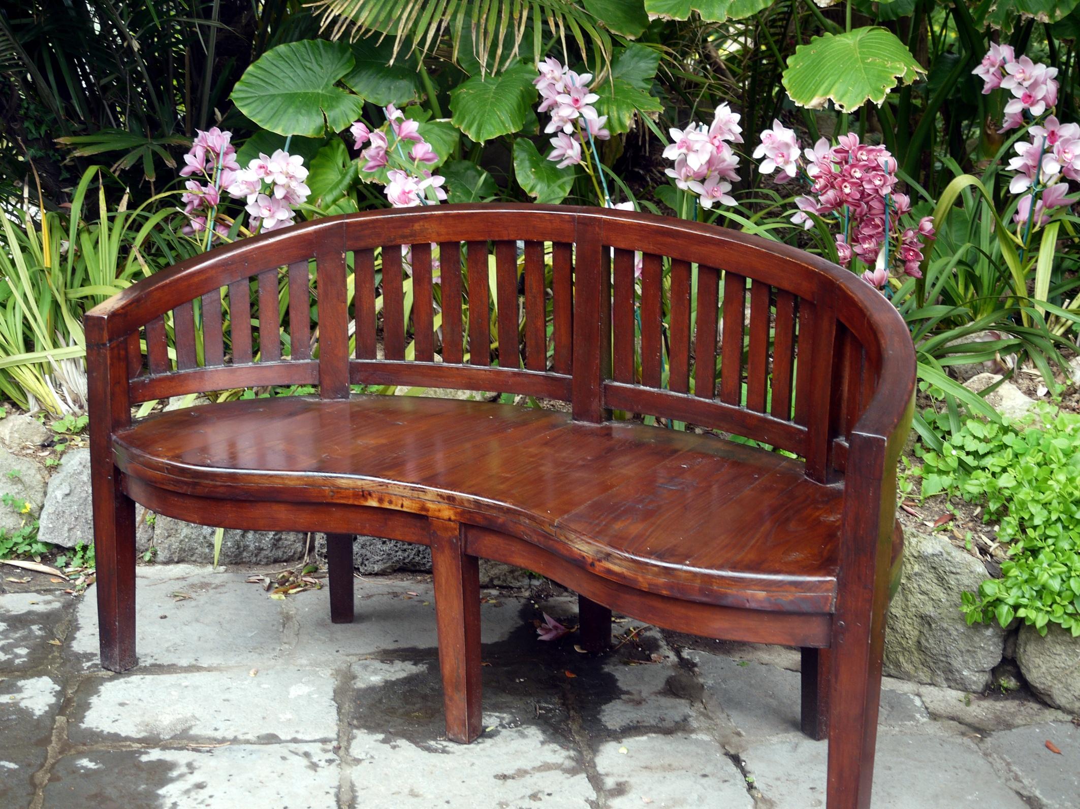 Fotos gratis : mesa, banco, silla, parque, mueble, jardín, Objeto ...