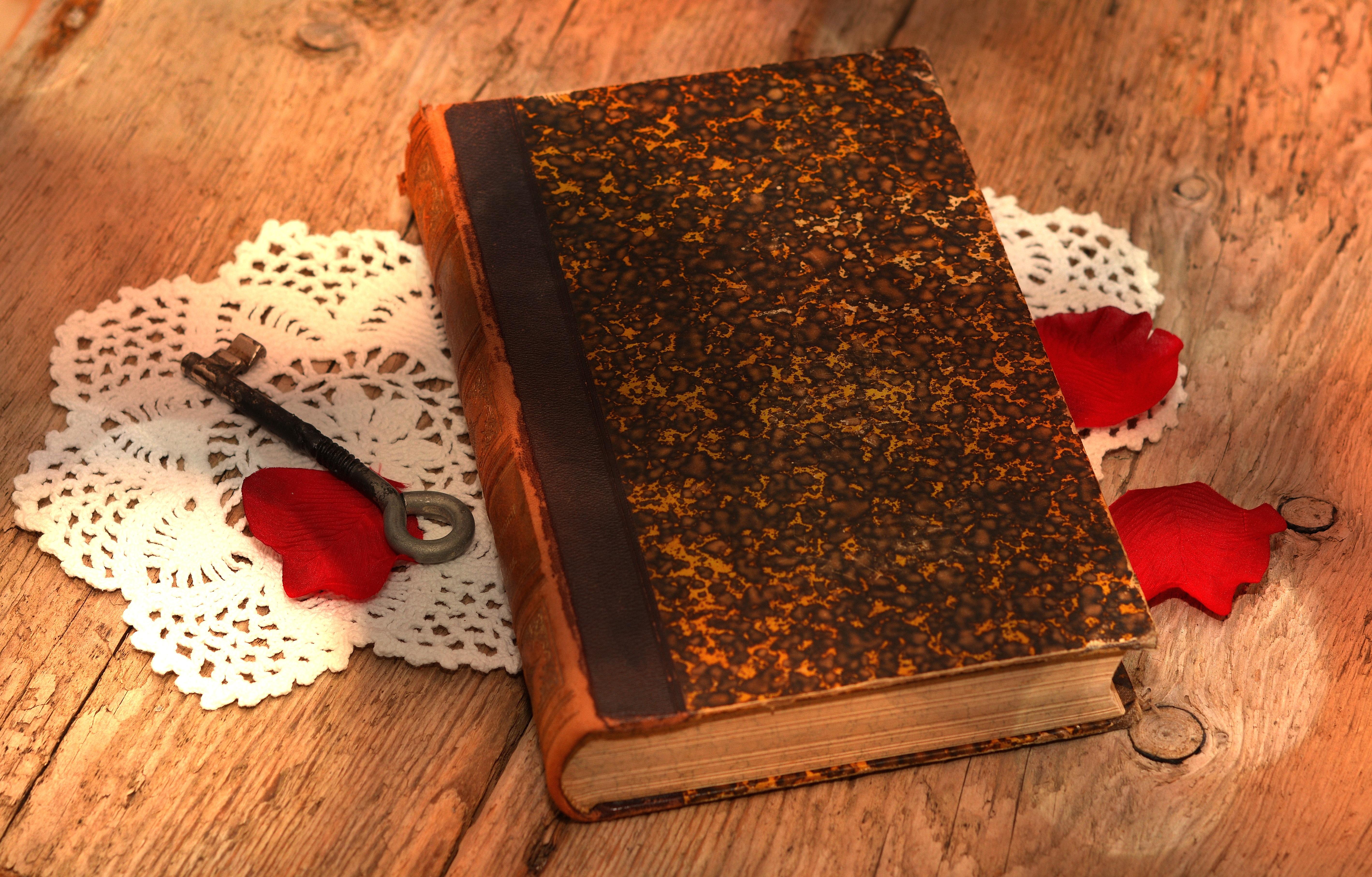 Assez Images Gratuites : table, livre, bois, fleur, vieux, aliments  ID97