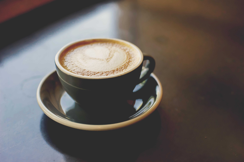 Coffee Break Cafe Indonesia