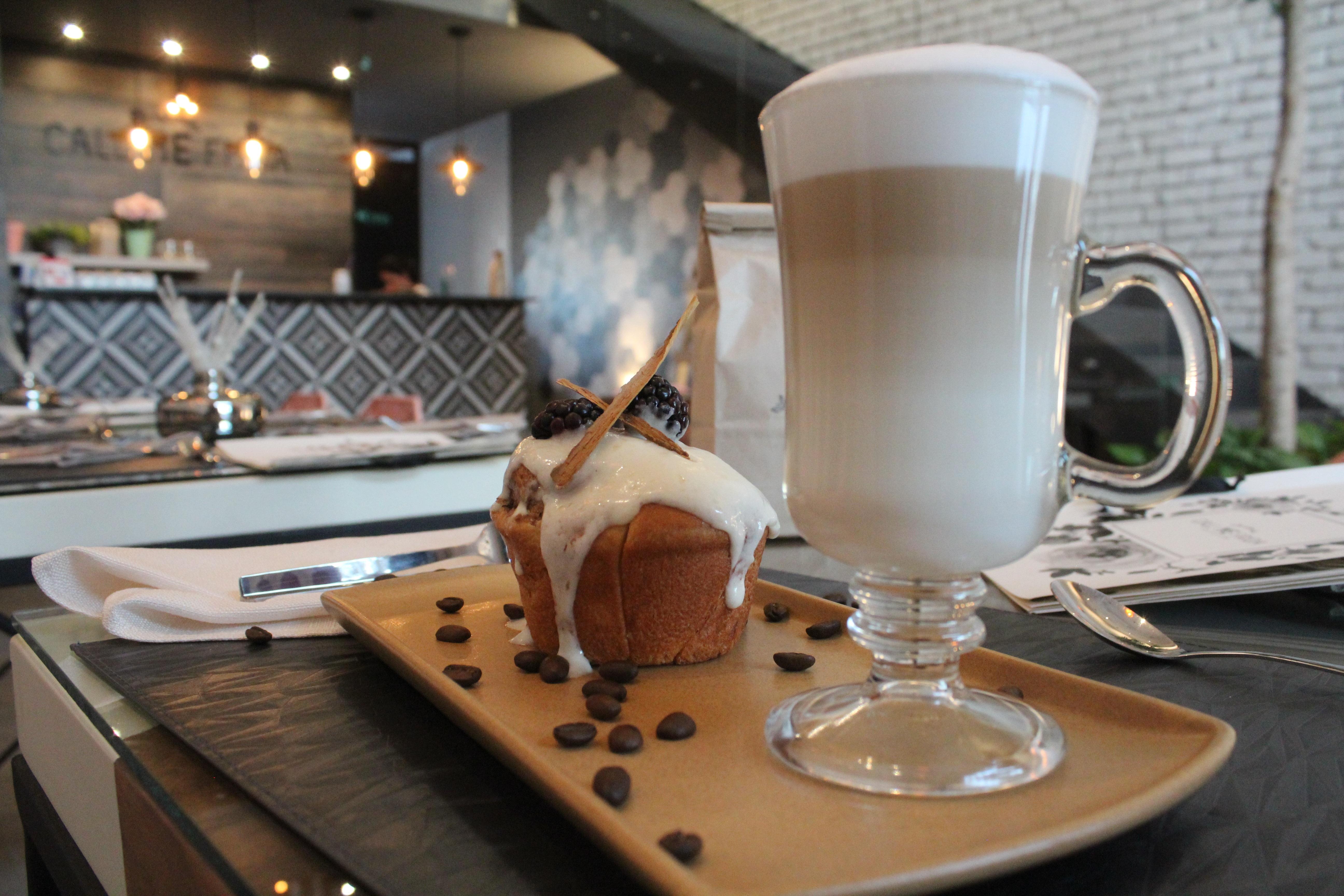 картинки с красивыми кафе лофтовое