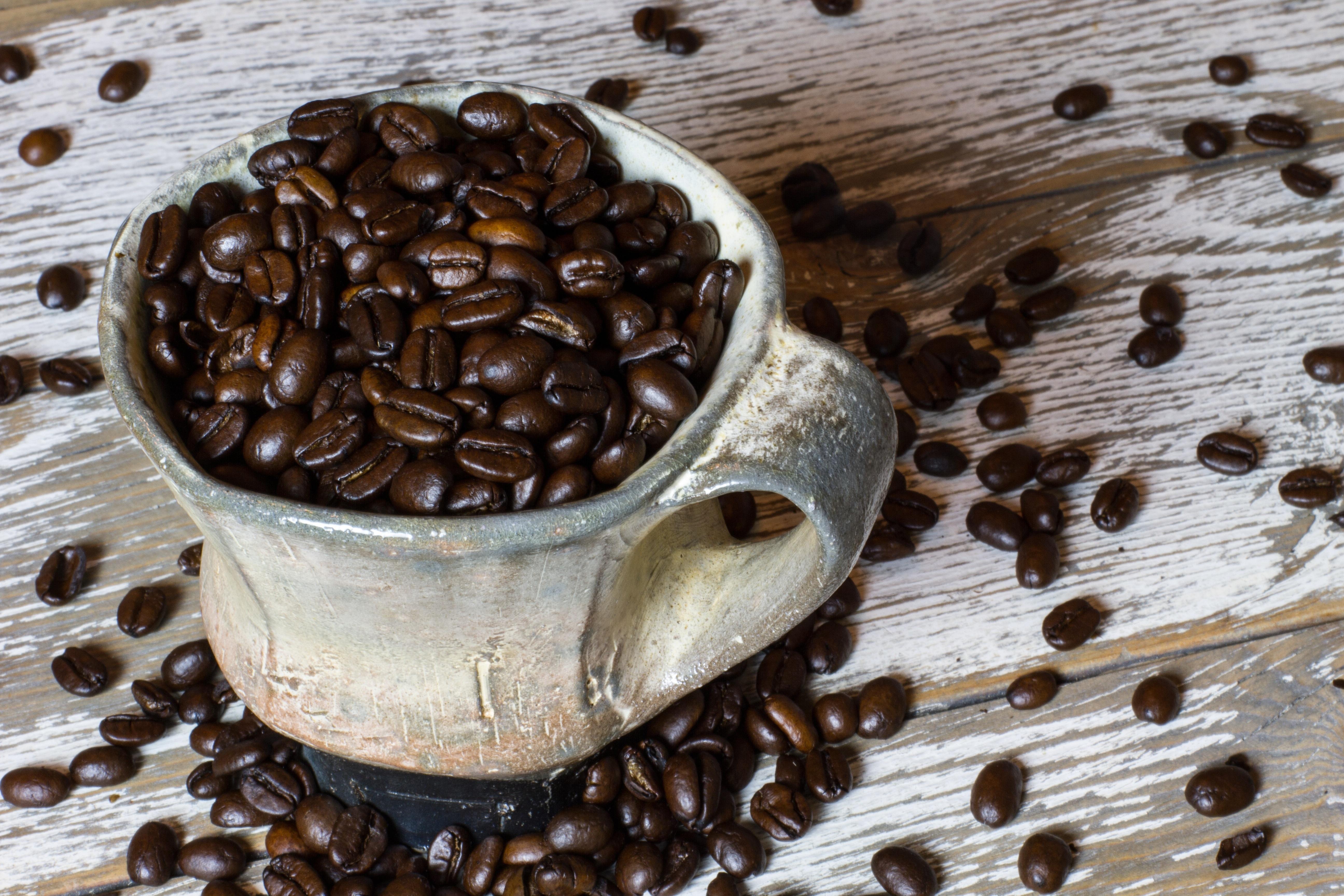 русское кофе картинки люди получают