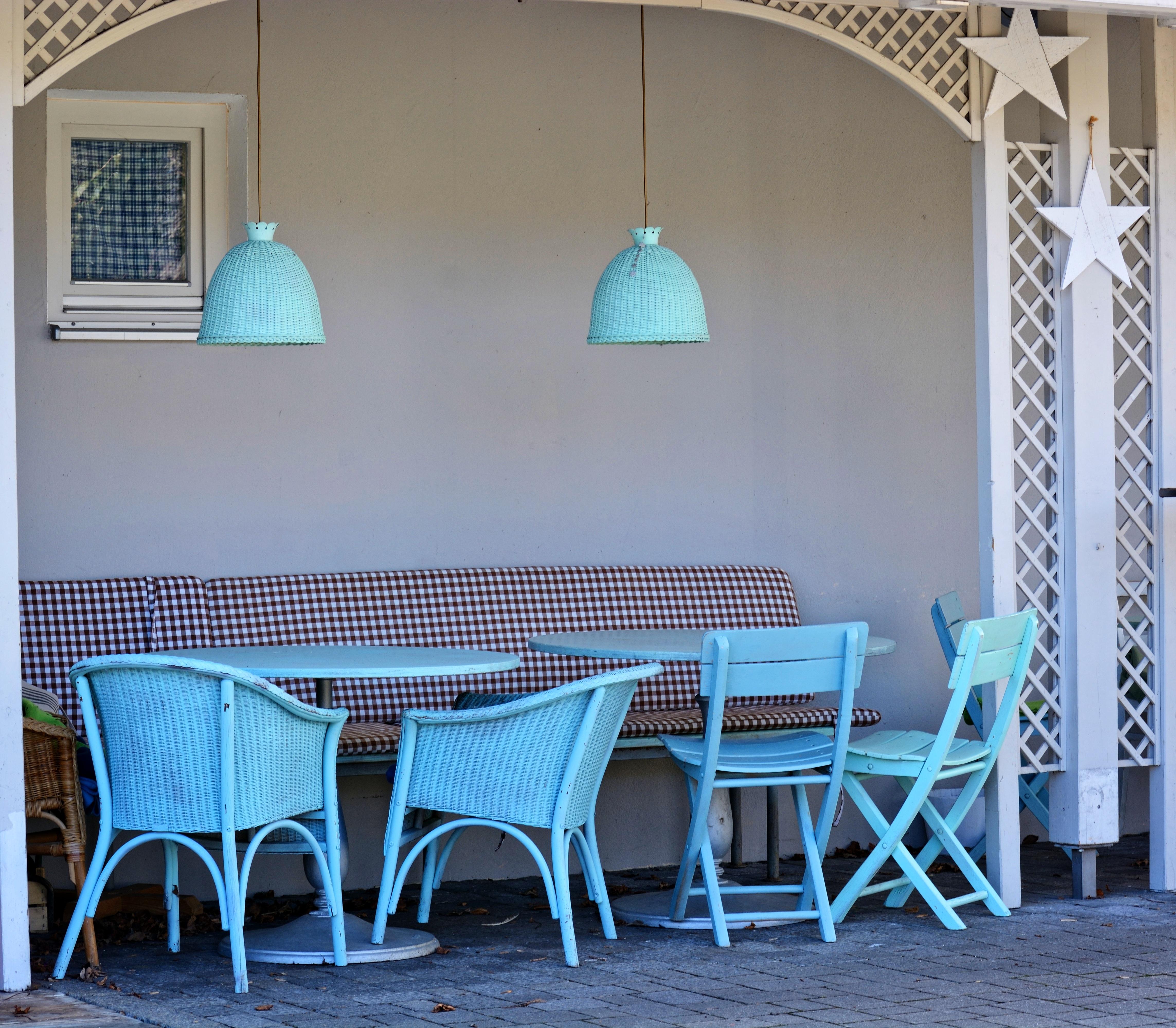 Fotos gratis : mesa, cafetería, villa, casa, asiento, restaurante ...