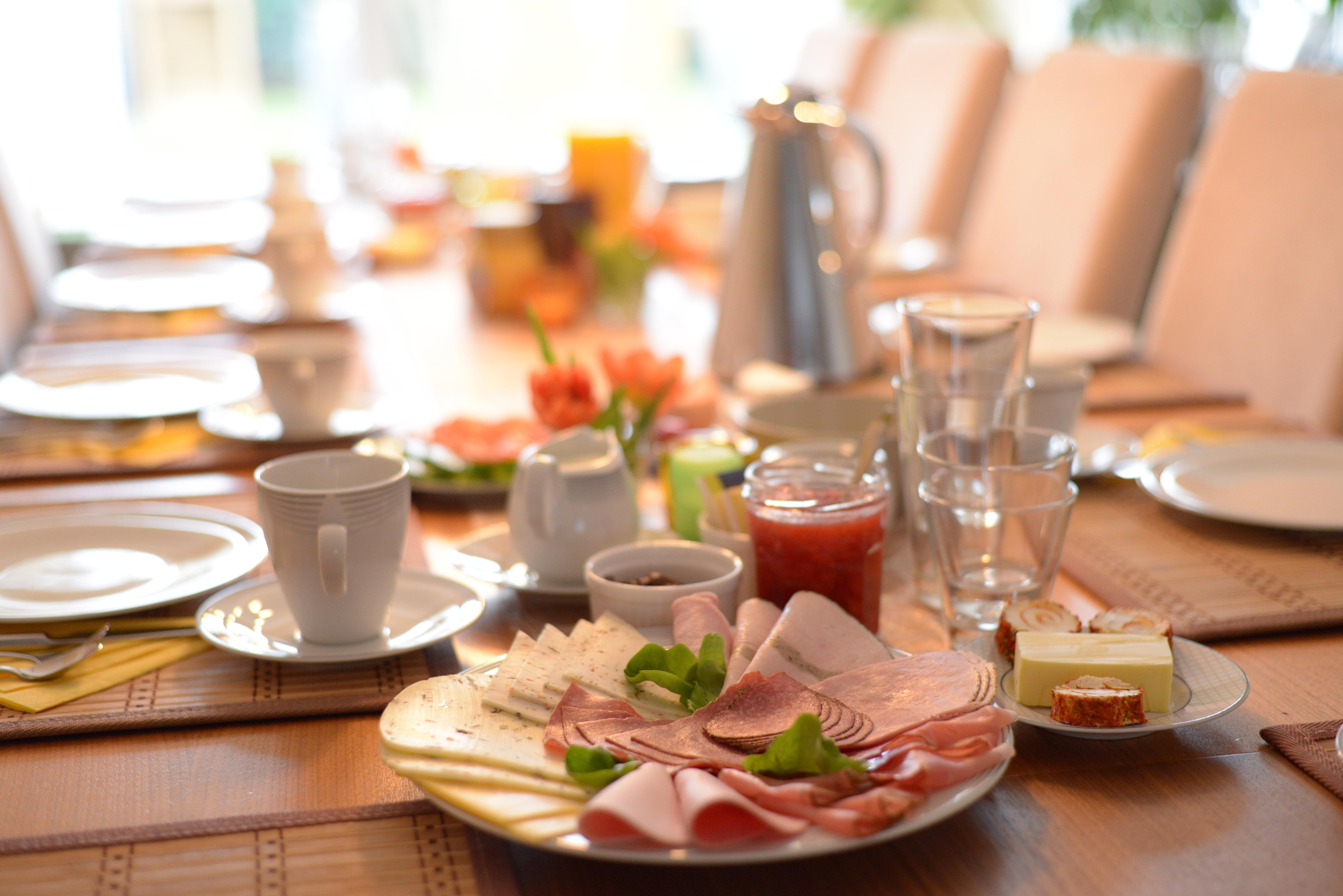 Kostenlose foto : Tabelle, Besteck, Tafel, Restaurant, Gericht ...