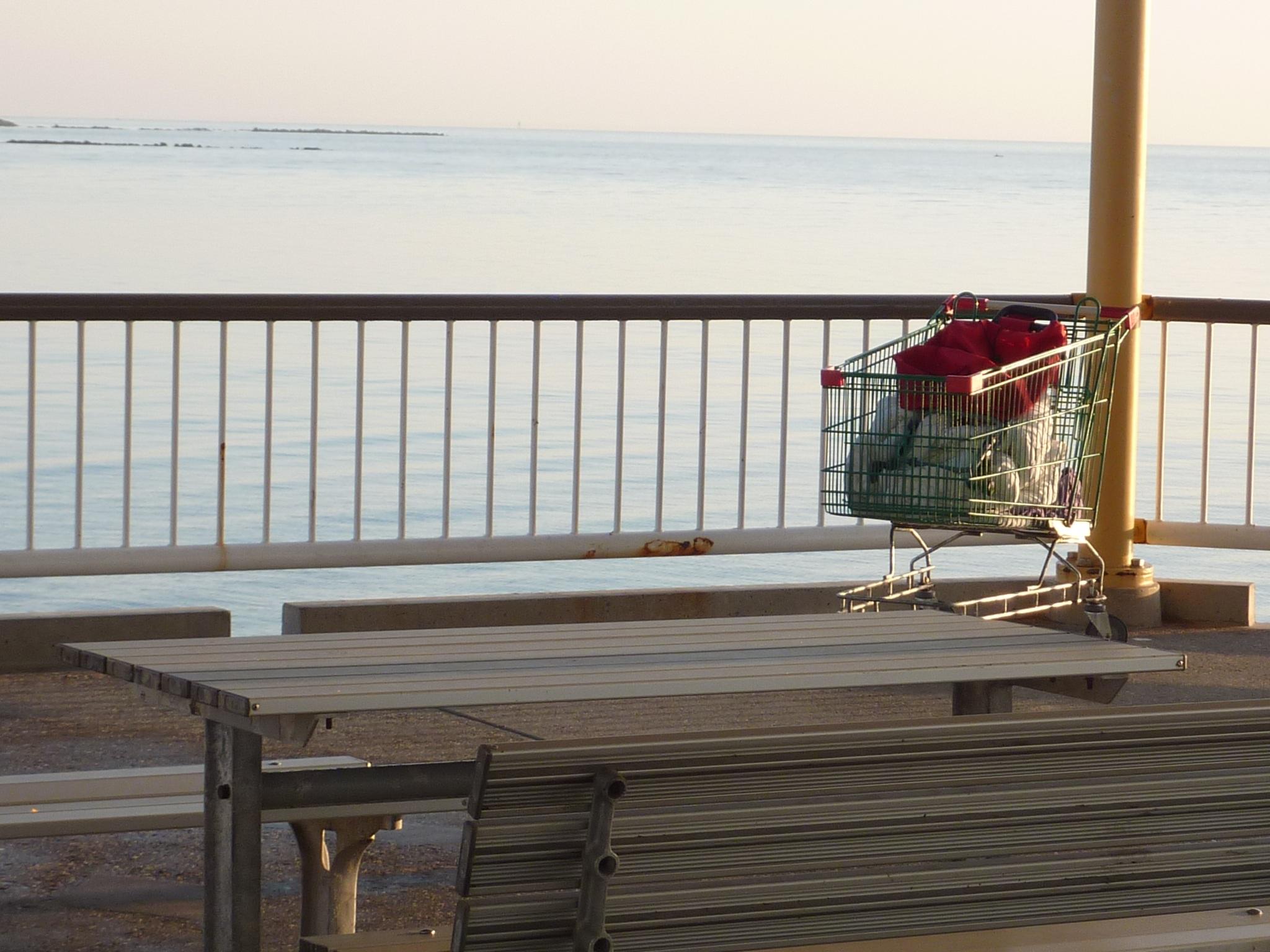 Free Images : table, deck, wood, floor, home, walkway, balcony ...