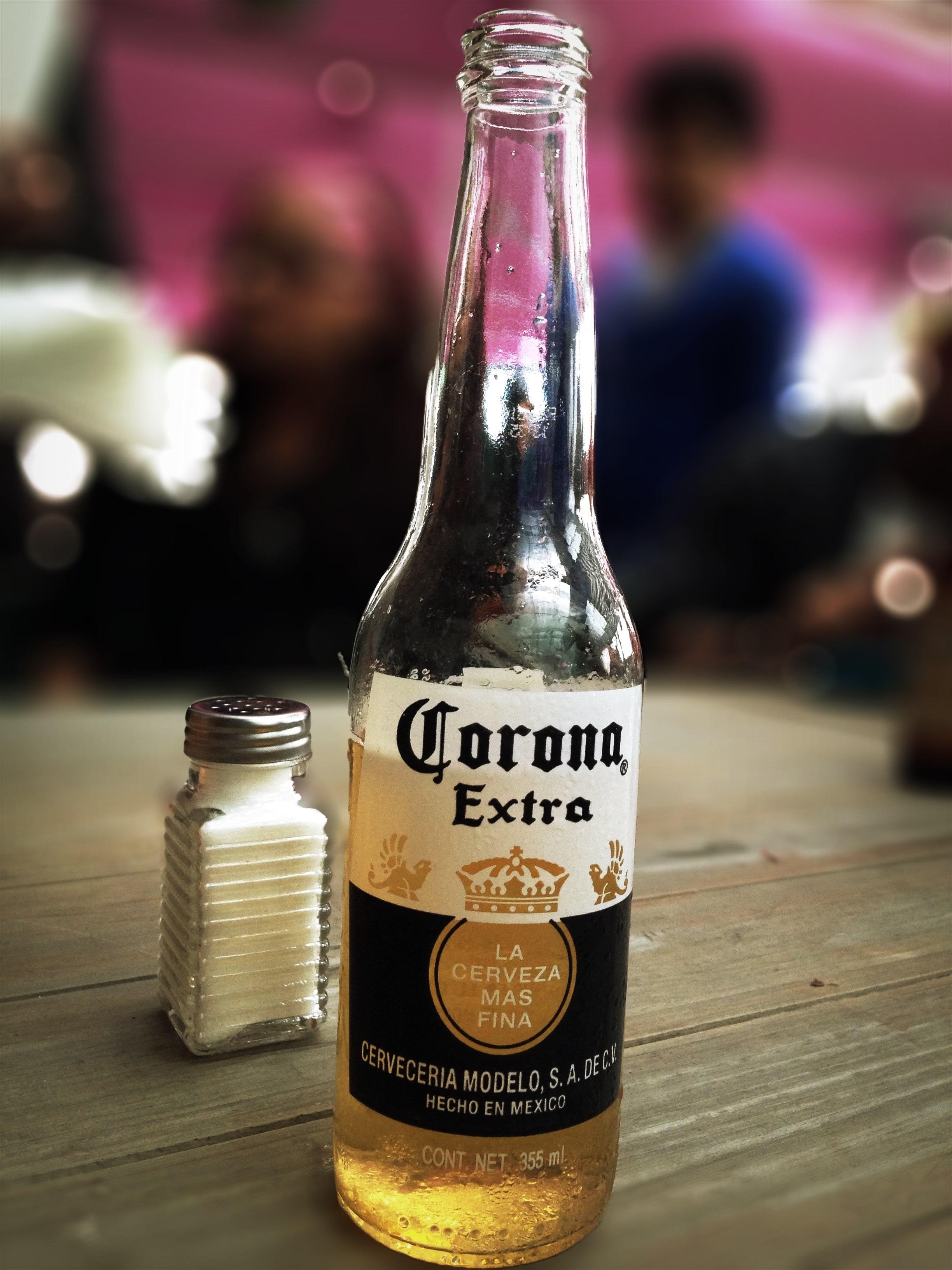 маленькая бутылка пива картинка природная