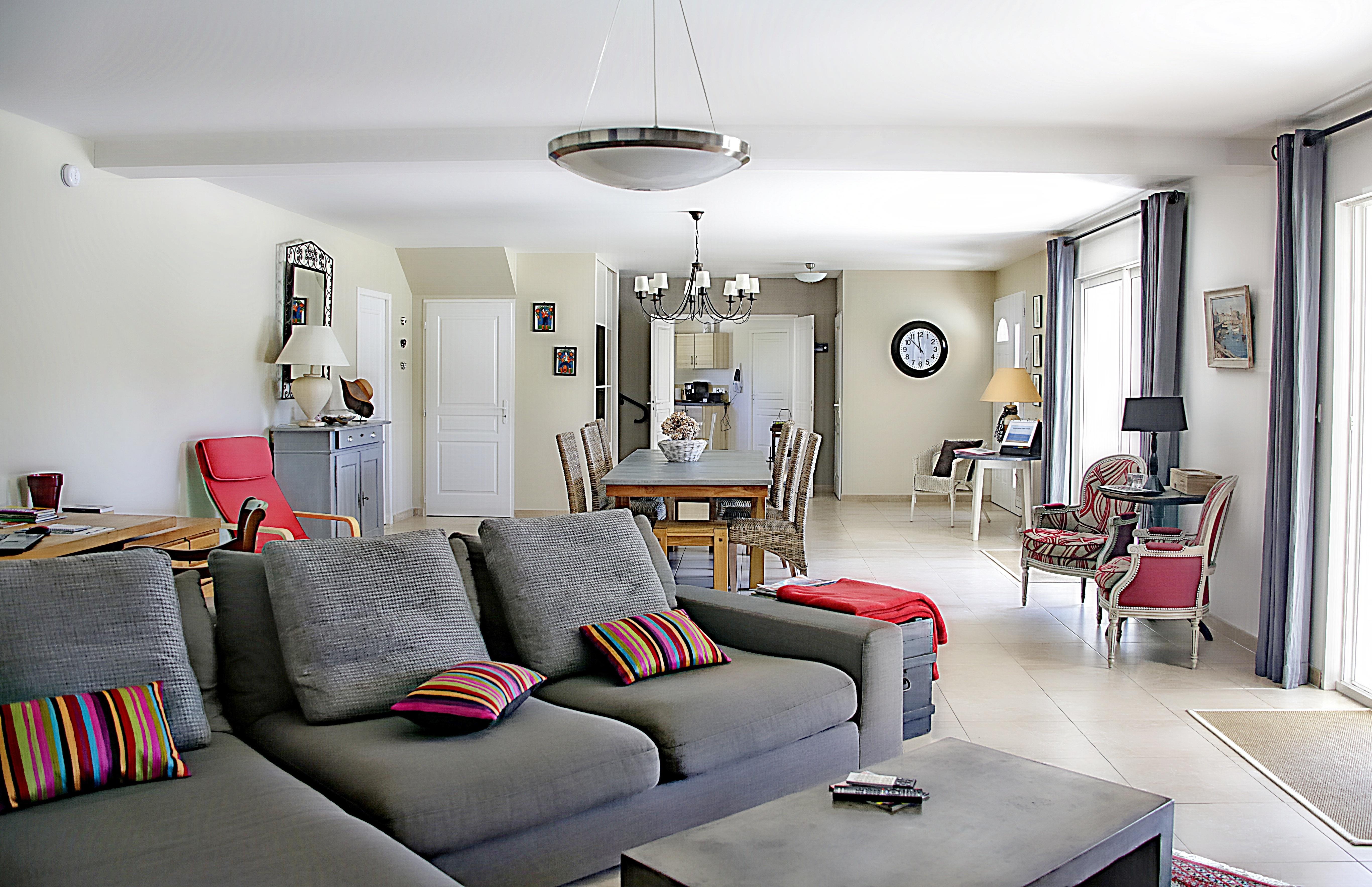Gratis billeder : tabel, etage, hjem, sommerhus, ejendom, stue ...